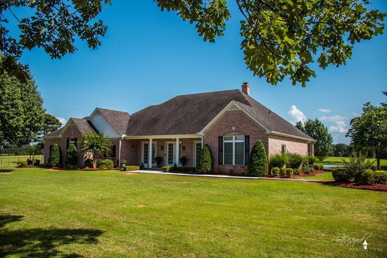 Large photo 1 of Belleville home for sale at 22432 AR-307 , Belleville, AR