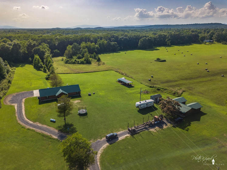 Large photo 1 of home for sale at 12577 Dale Bend Road, Danville, AR