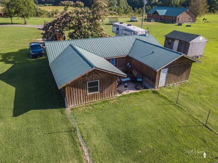 Large photo 63 of home for sale at 12577 Dale Bend Road, Danville, AR