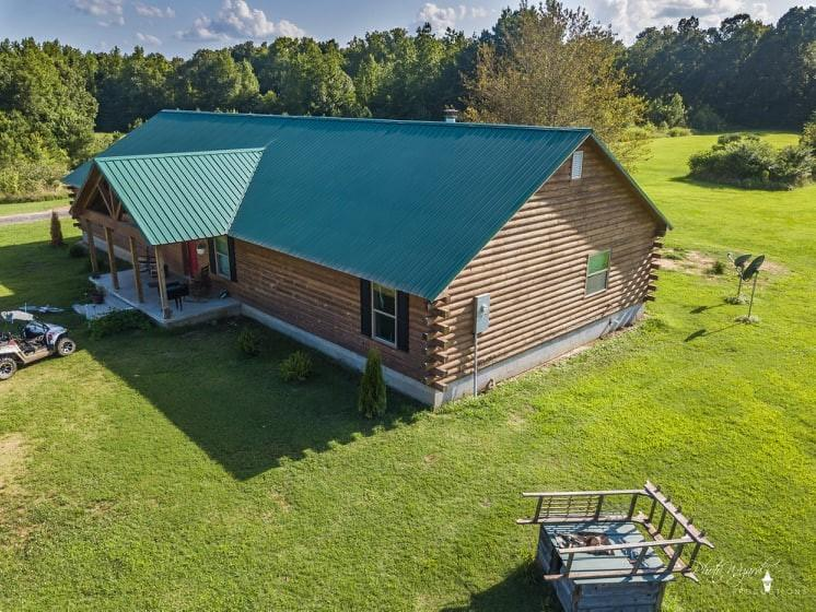 Large photo 7 of home for sale at 12577 Dale Bend Road, Danville, AR