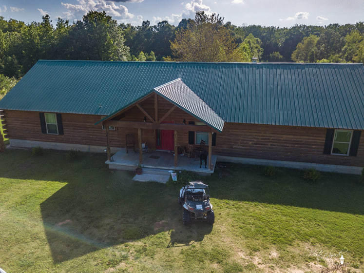Large photo 5 of home for sale at 12577 Dale Bend Road, Danville, AR