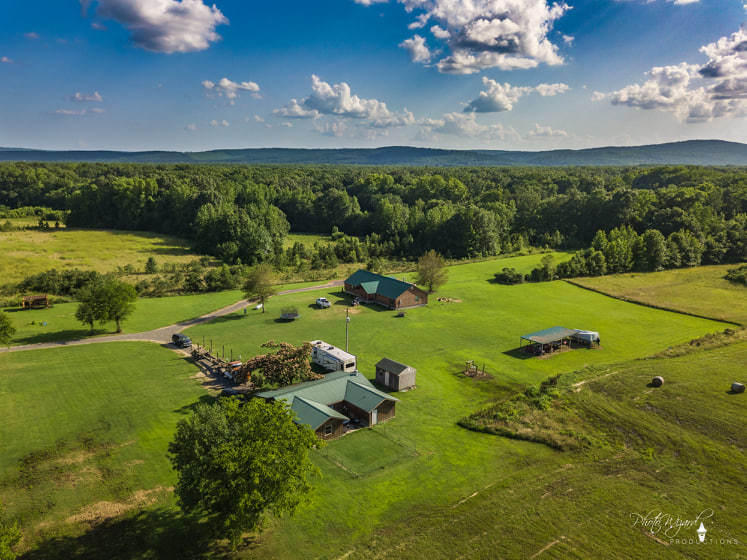 Large photo 2 of home for sale at 12577 Dale Bend Road, Danville, AR