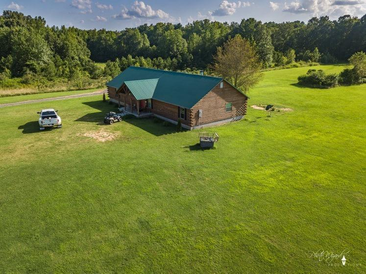 Large photo 66 of home for sale at 12577 Dale Bend Road, Danville, AR