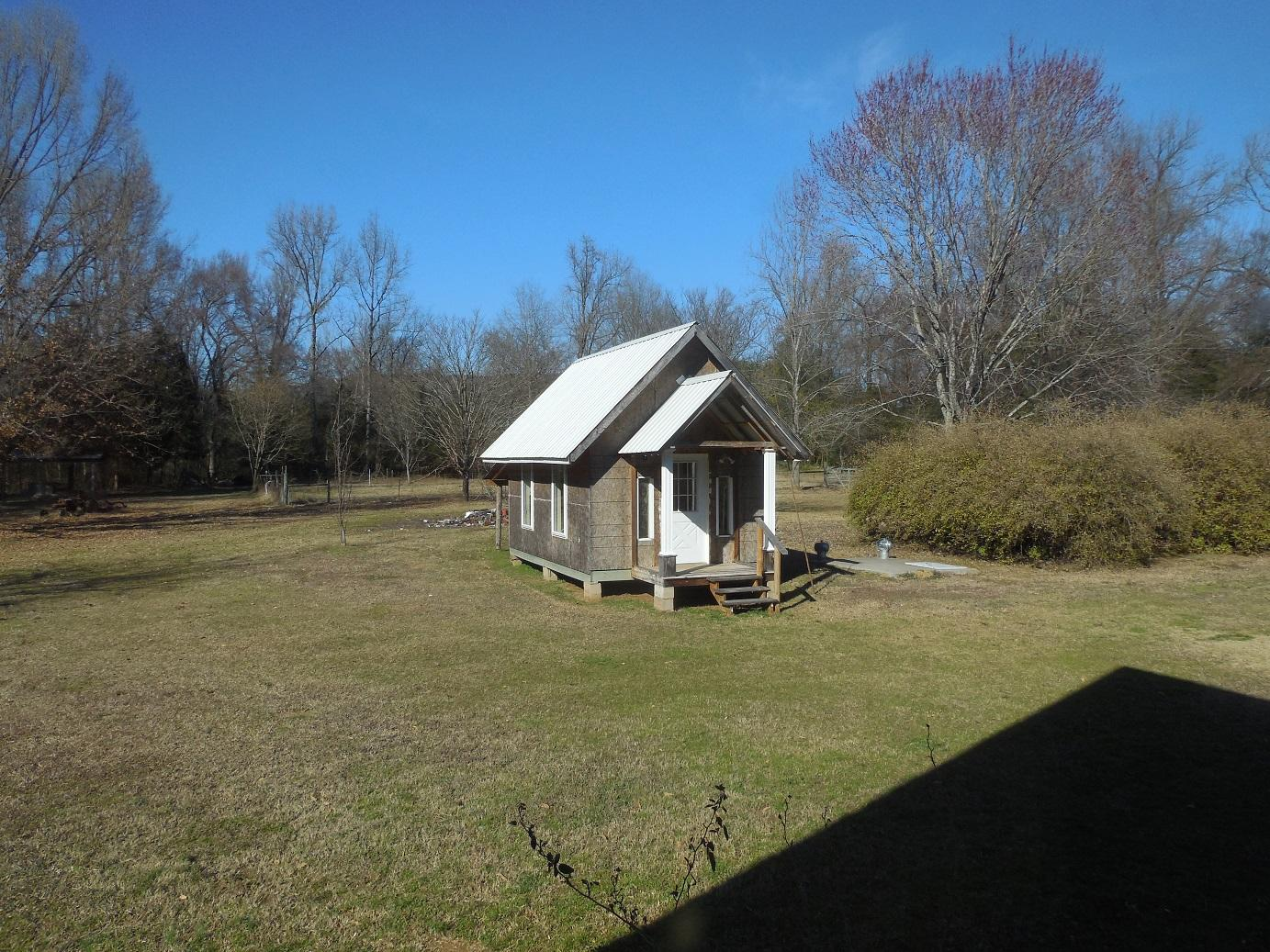 Large photo 52 of home for sale at 11878 Gum Springs Road, Dardanelle, AR