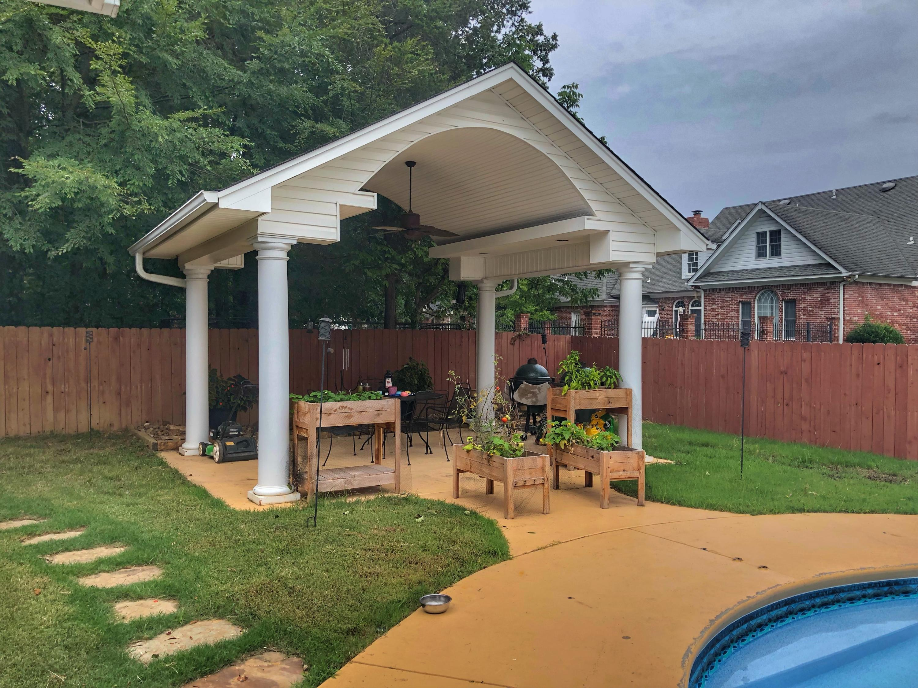 Large photo 3 of home for sale at 2410 8th Street, Russellville, AR