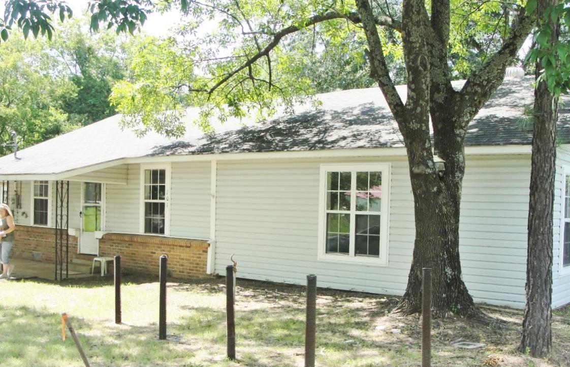Large photo 1 of Lamar home for sale at 101 Cumberland Street, Lamar, AR