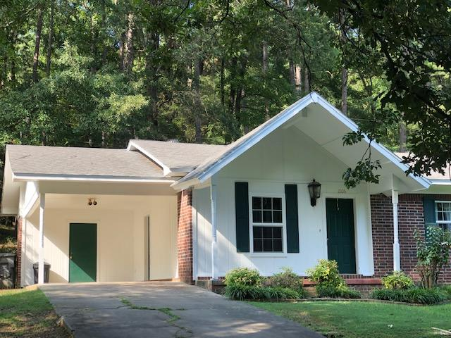 Large photo 2 of home for sale at 2106 Center Street, Dardanelle, AR