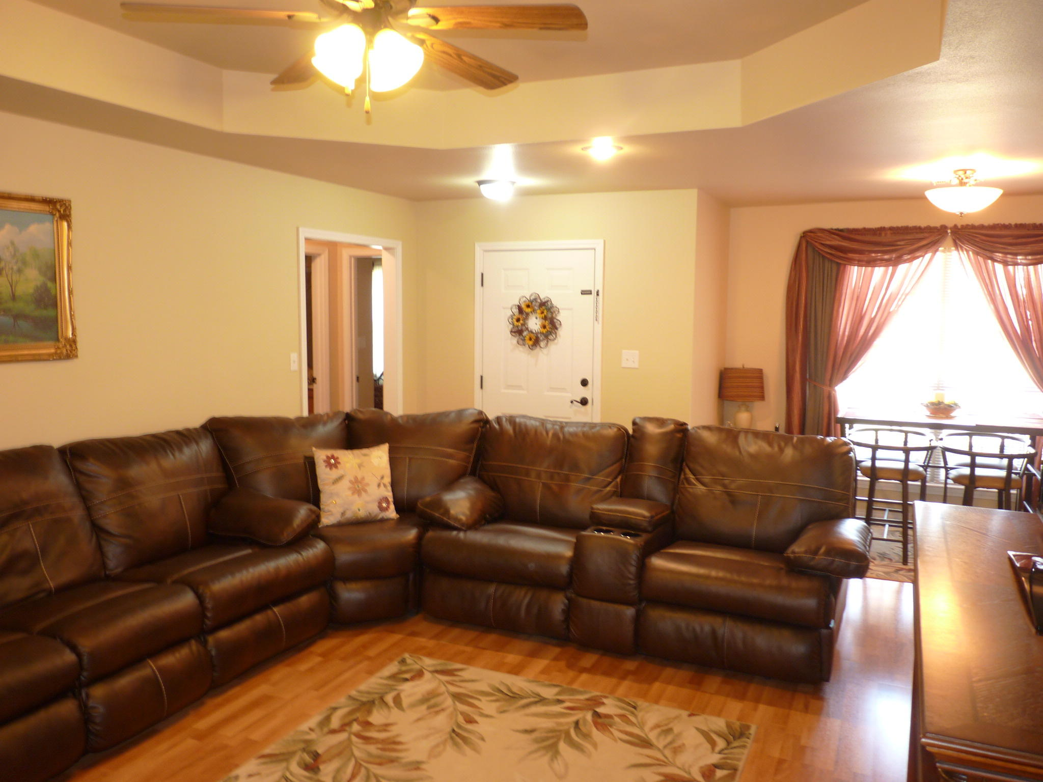 Large photo 7 of home for sale at 203 Willow Creek Drive, Dardanelle, AR