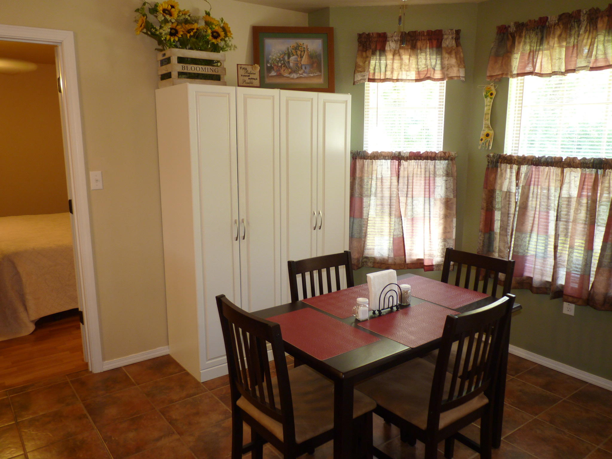 Large photo 10 of home for sale at 203 Willow Creek Drive, Dardanelle, AR