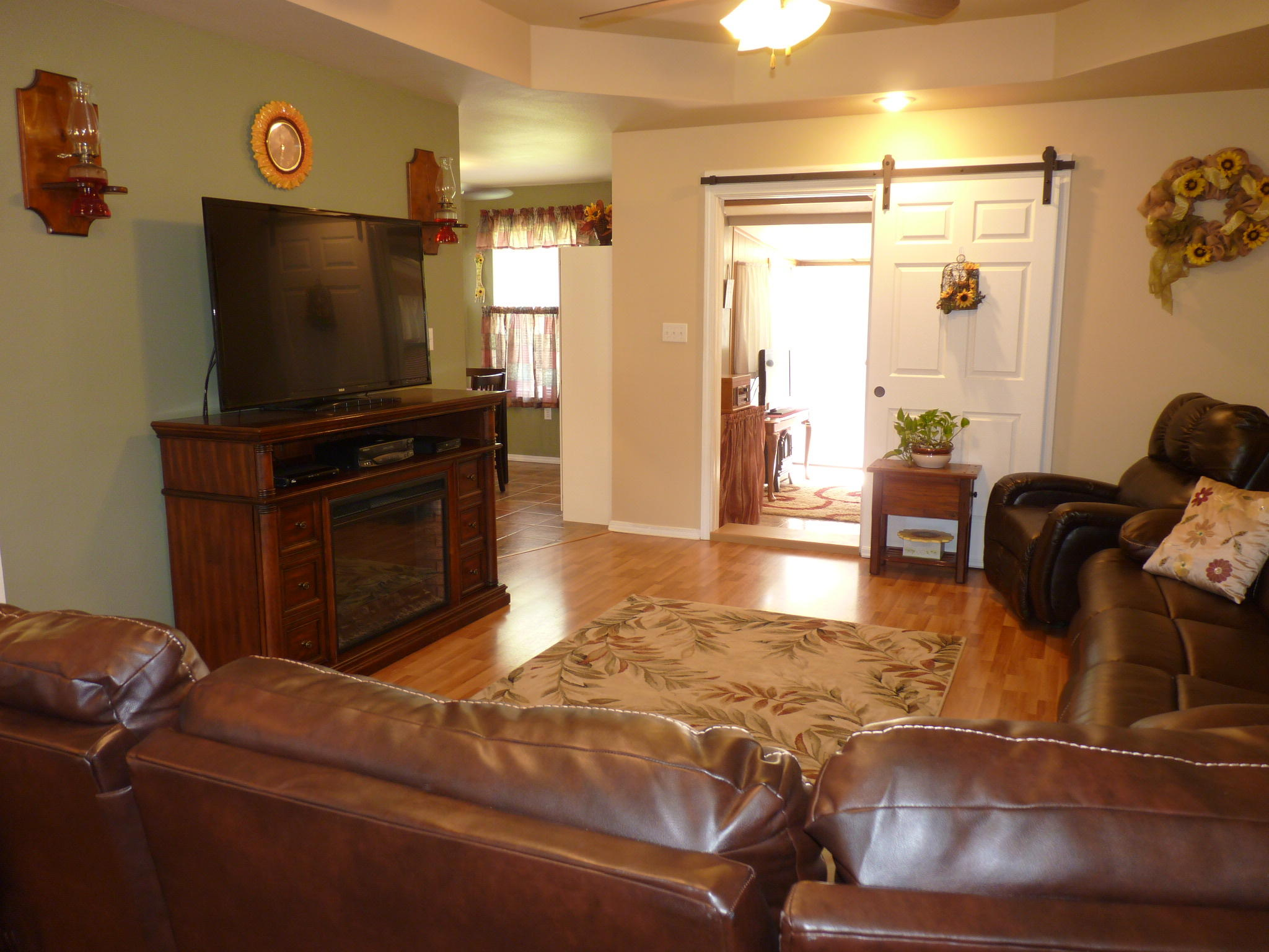 Large photo 6 of home for sale at 203 Willow Creek Drive, Dardanelle, AR
