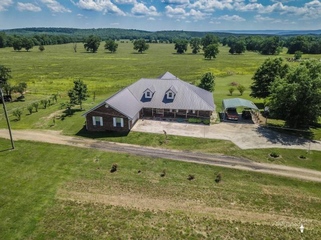 Large photo 3 of home for sale at 13682 Cedar Creek Road, Havana, AR
