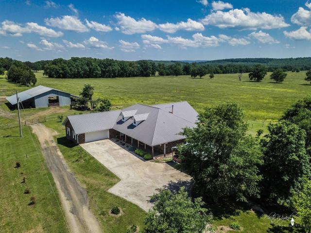 Large photo 1 of home for sale at 13682 Cedar Creek Road, Havana, AR
