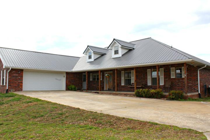 Large photo 2 of home for sale at 13682 Cedar Creek Road, Havana, AR