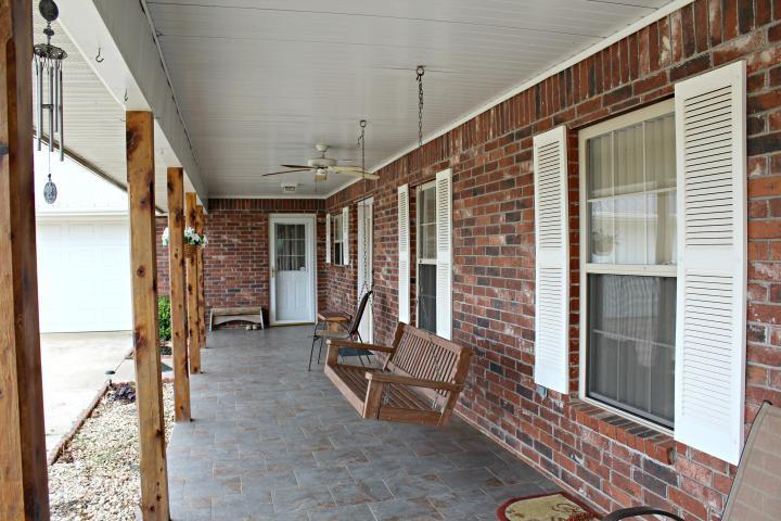 Large photo 7 of home for sale at 13682 Cedar Creek Road, Havana, AR