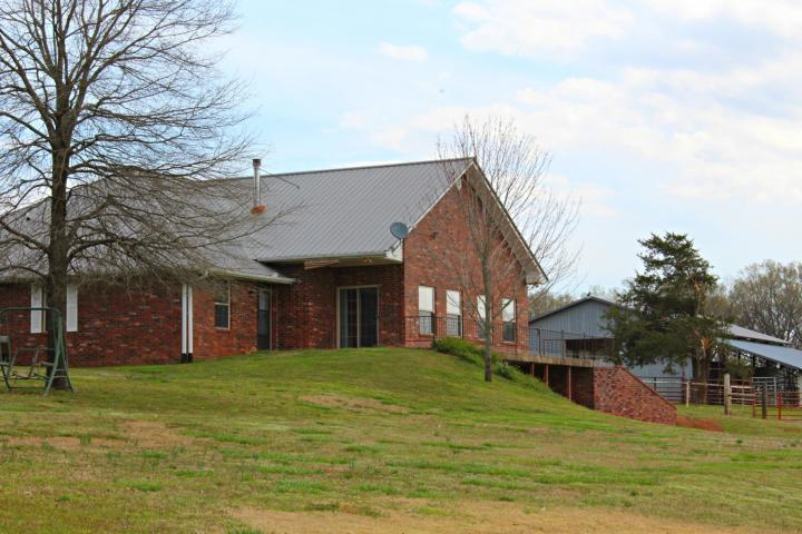 Large photo 8 of home for sale at 13682 Cedar Creek Road, Havana, AR