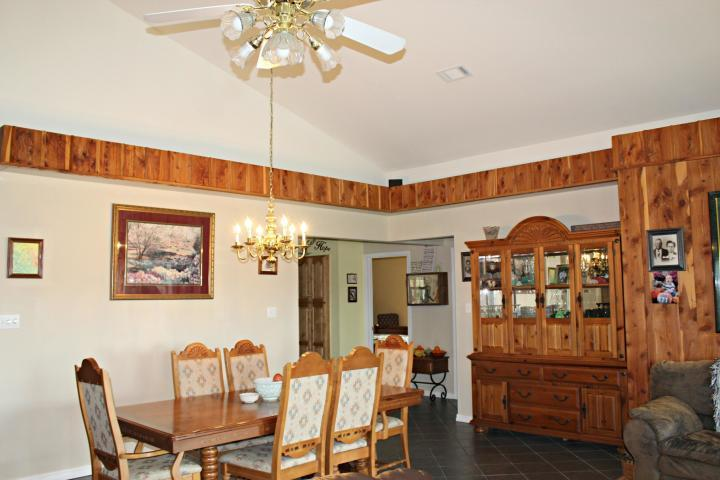 Large photo 14 of home for sale at 13682 Cedar Creek Road, Havana, AR