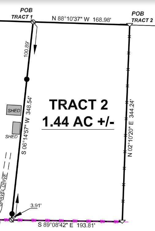 Large photo 1 of land for sale at 00 Highway 27 , Hector, AR, listed by Alethes Realty