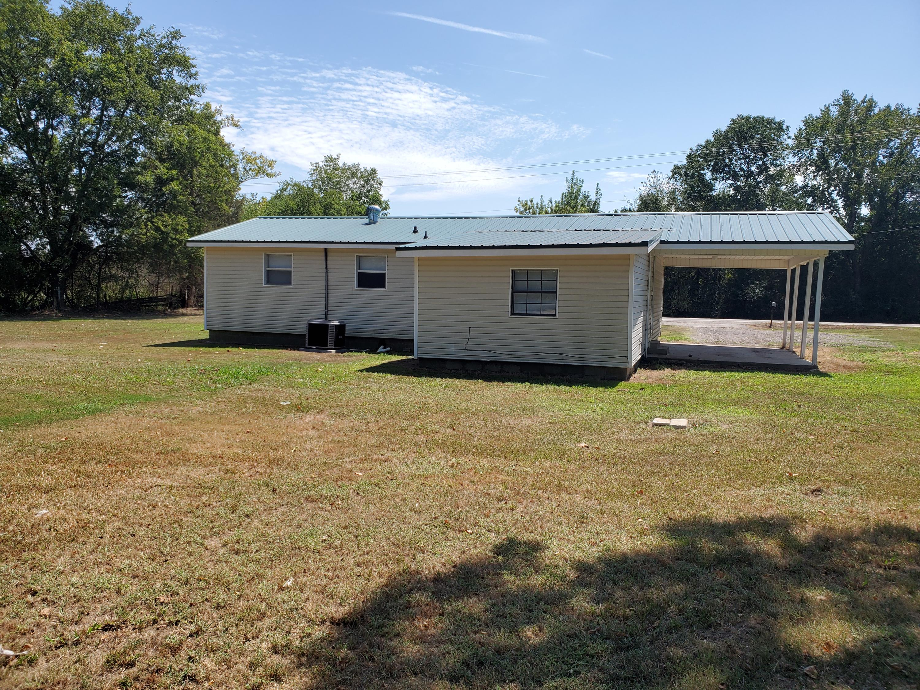 Large photo 2 of home for sale at 26655 AR-27 , Dardanelle, AR