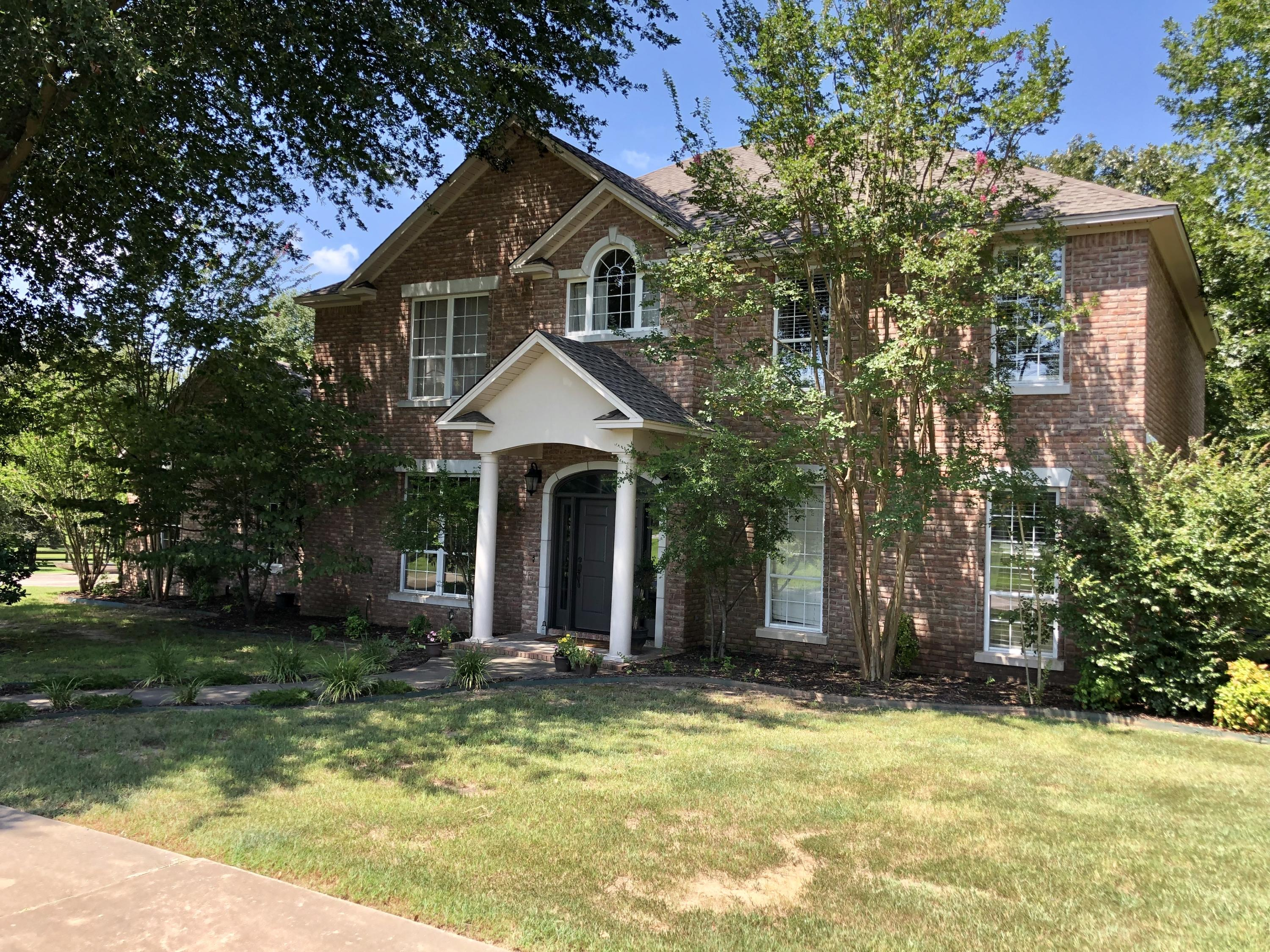 Large photo 3 of home for sale at 424 Bayou Ridge Loop, Dover, AR