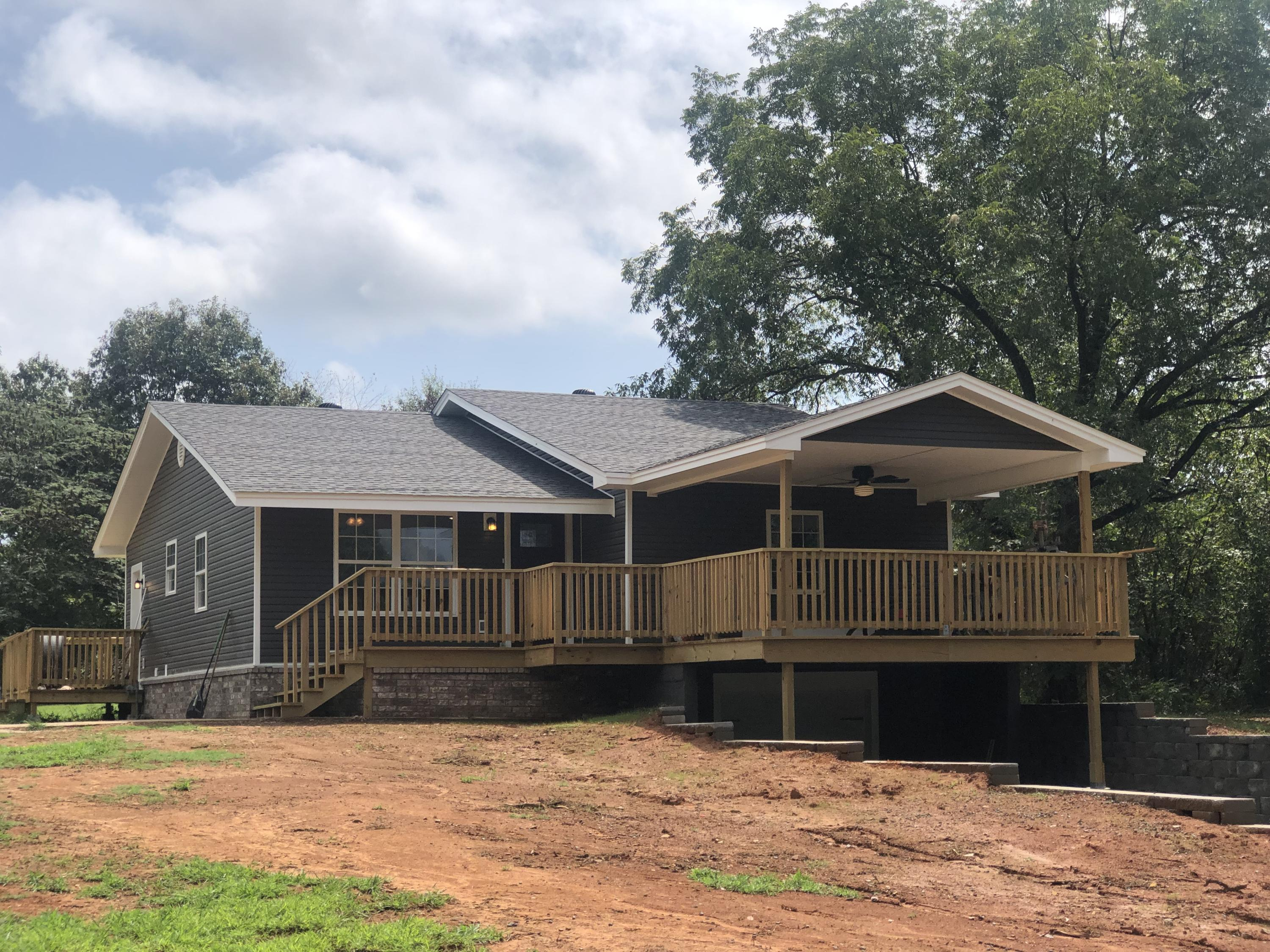 Large photo 1 of home for sale at 9 Wheeler Lane, Pottsville, AR