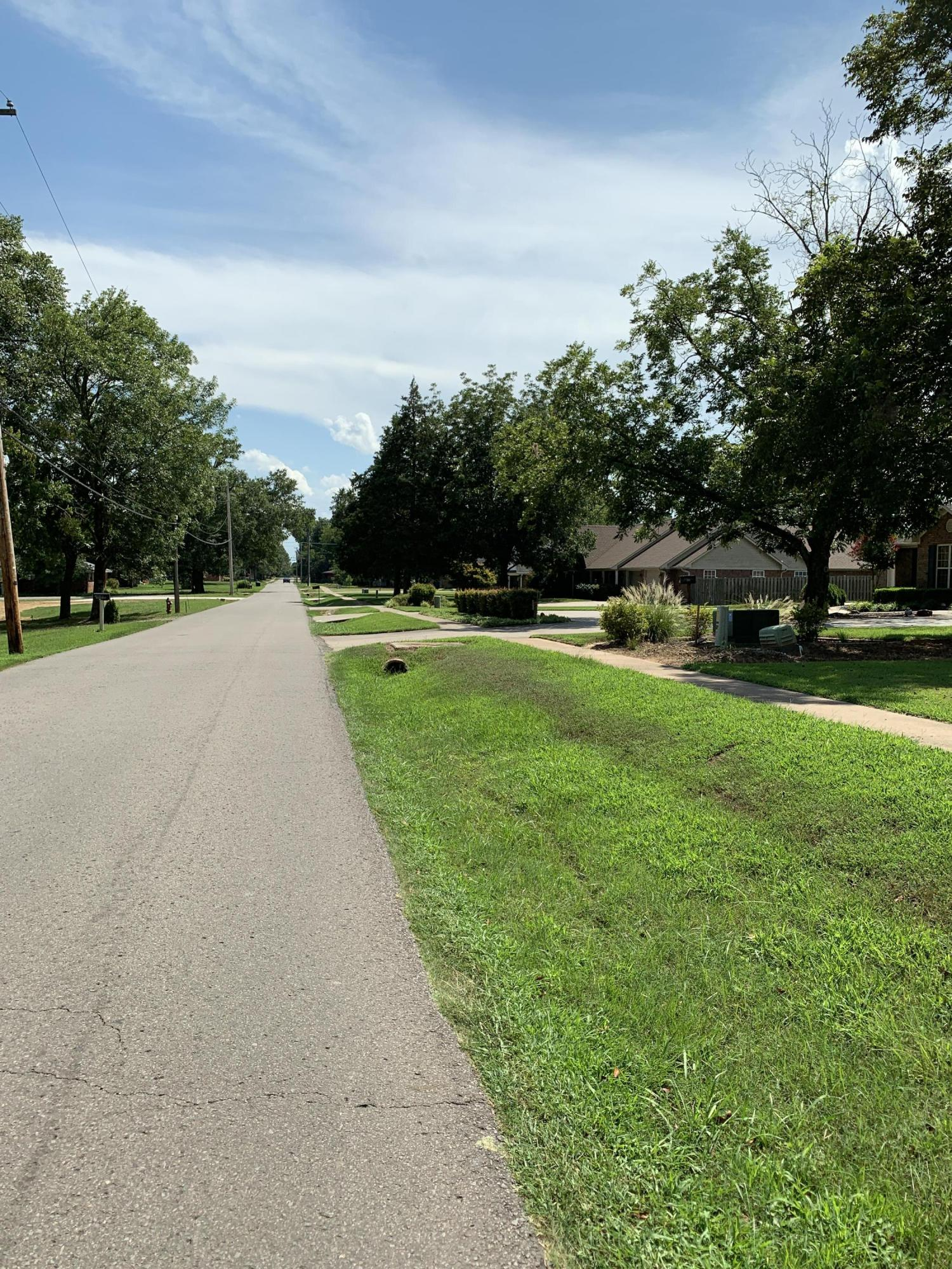 Large photo 39 of home for sale at 501 Hayes Street, Clarksville, AR