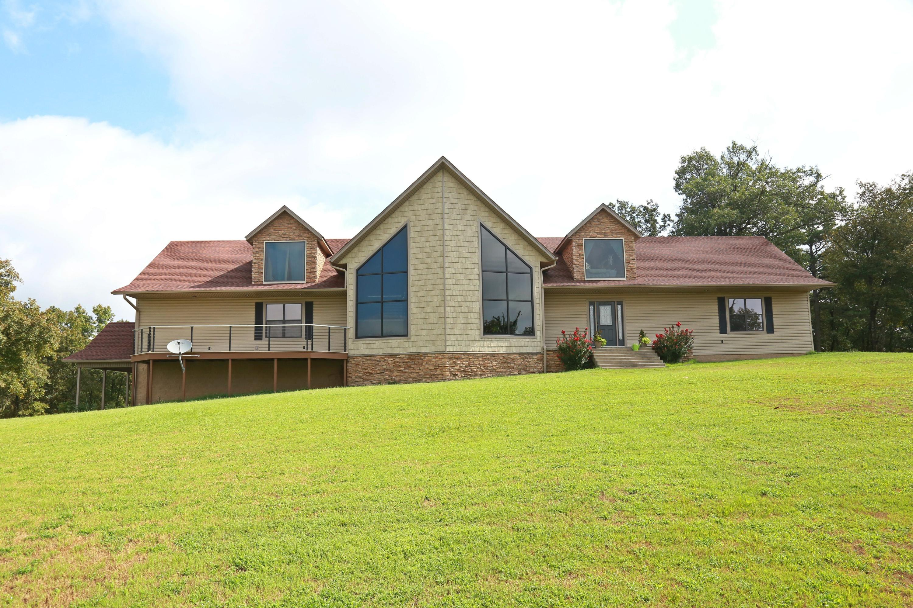 Large photo 1 of Lamar home for sale at 246 PR 2609 , Lamar, AR