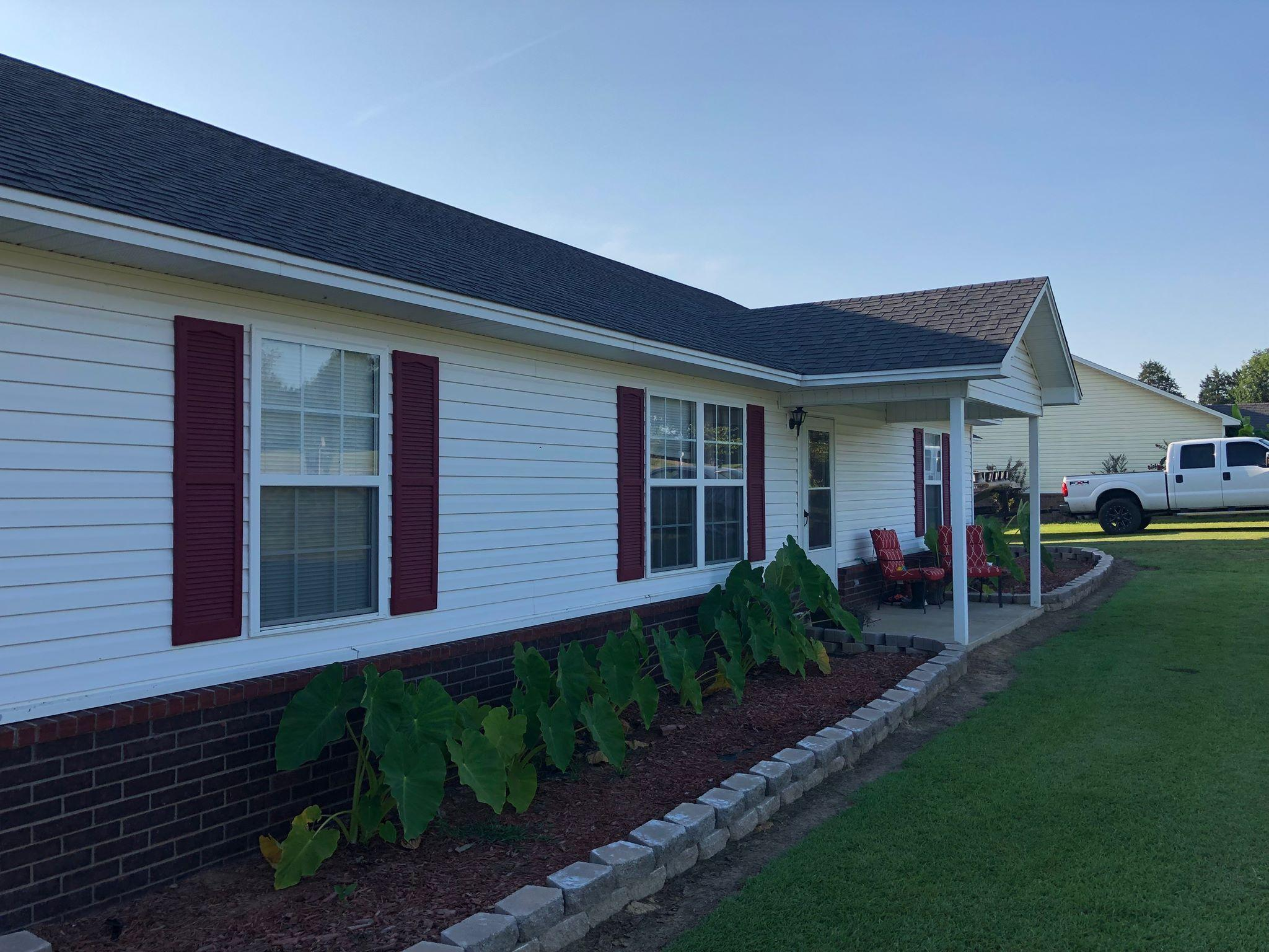 Large photo 1 of home for sale at 236 pr 2572 , Lamar, AR