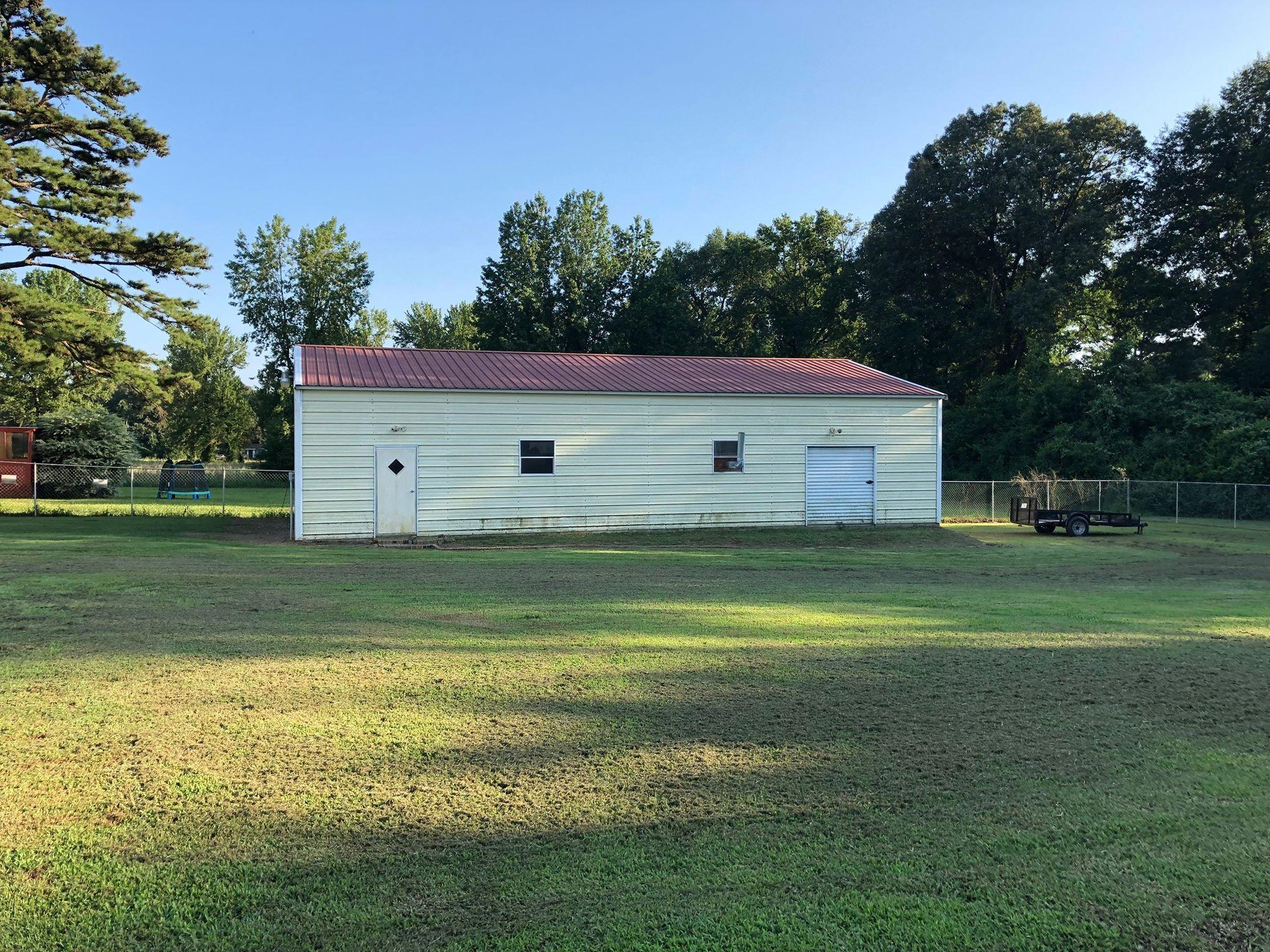 Large photo 32 of home for sale at 236 pr 2572 , Lamar, AR