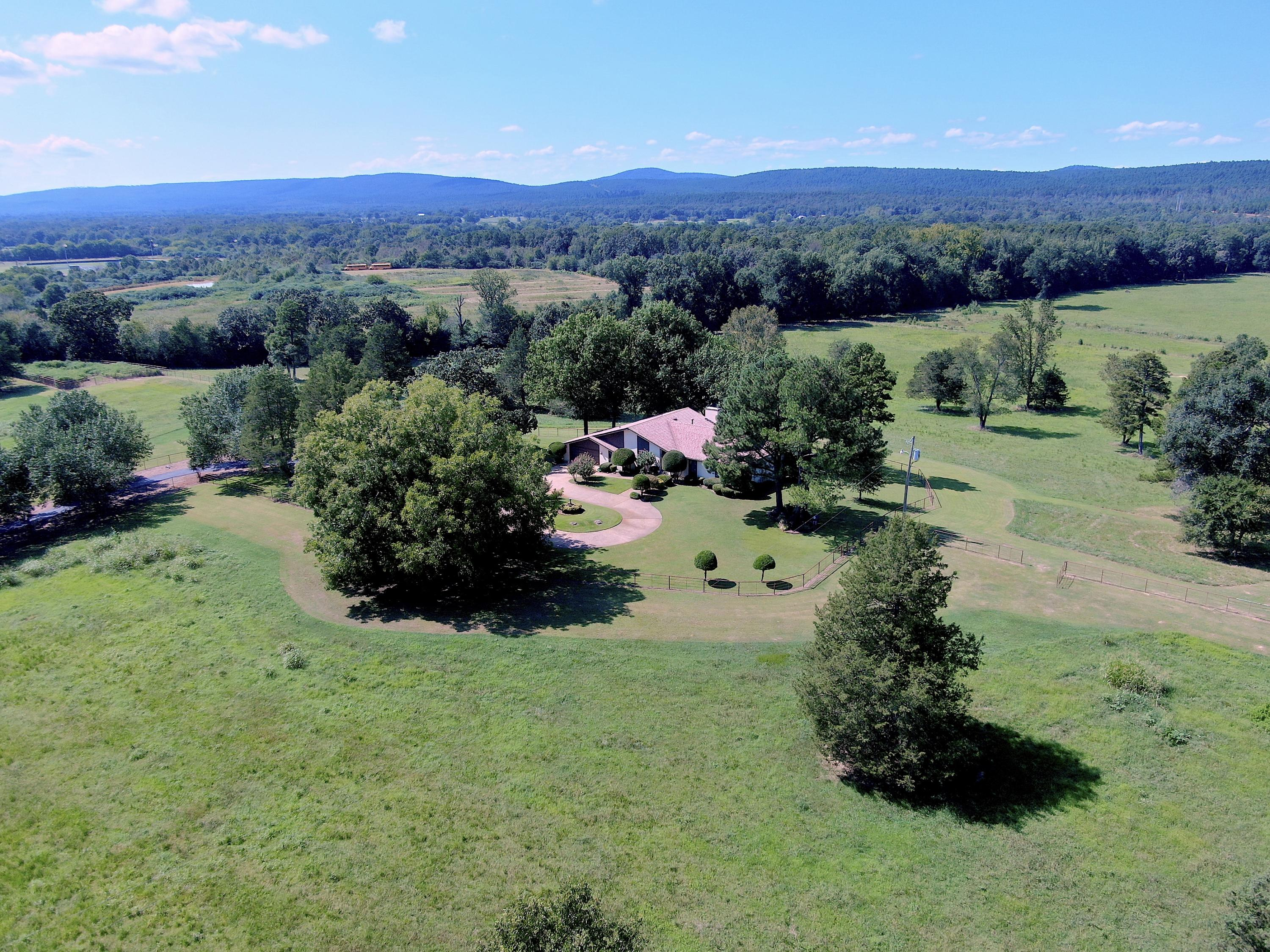 Large photo 13 of home for sale at 18015 E. State Highway 28 , Ola, AR