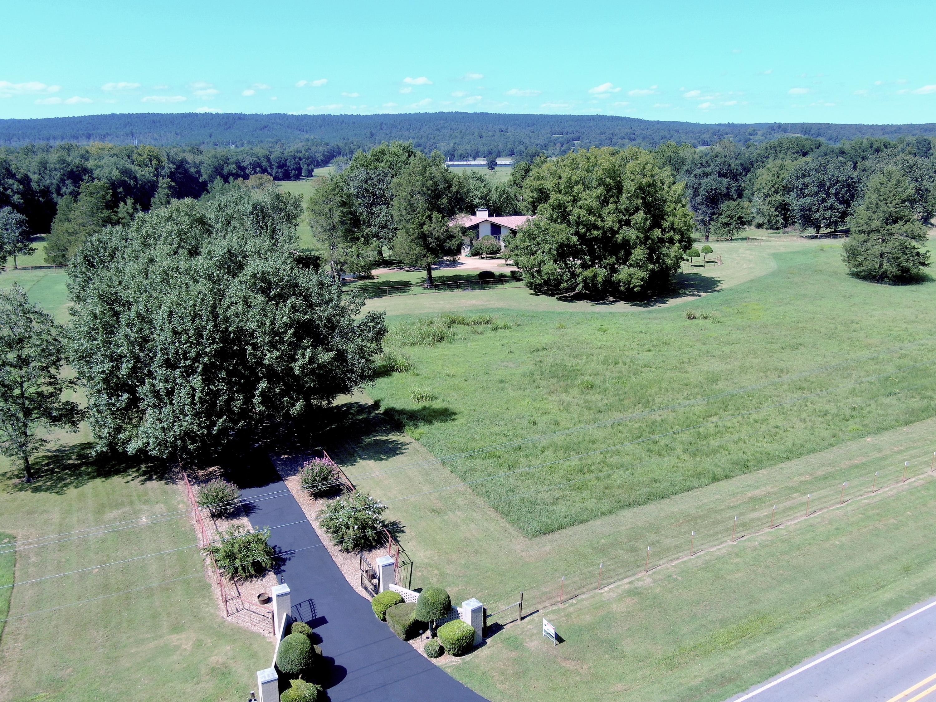 Large photo 14 of home for sale at 18015 E. State Highway 28 , Ola, AR