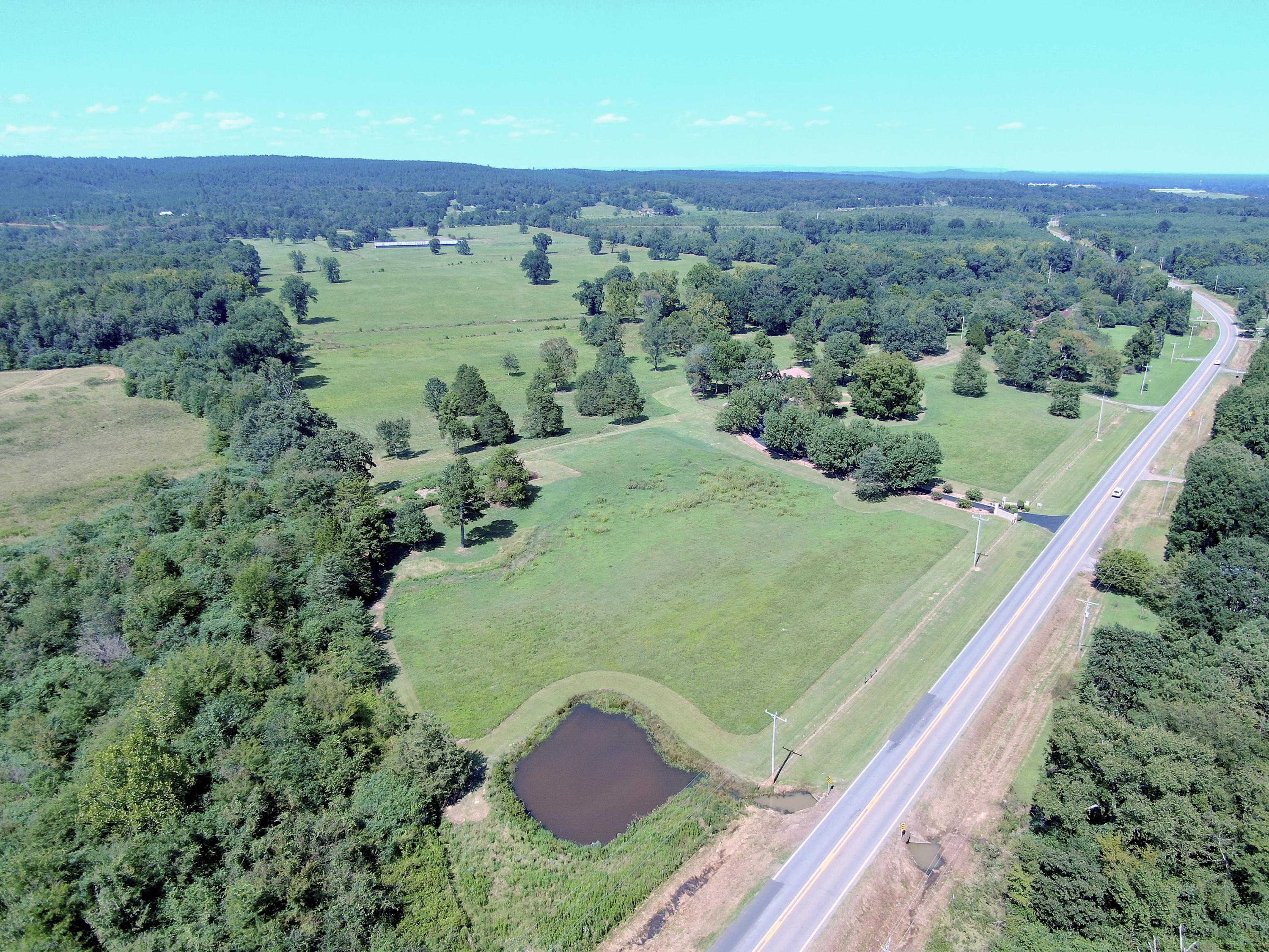 Large photo 17 of home for sale at 18015 E. State Highway 28 , Ola, AR