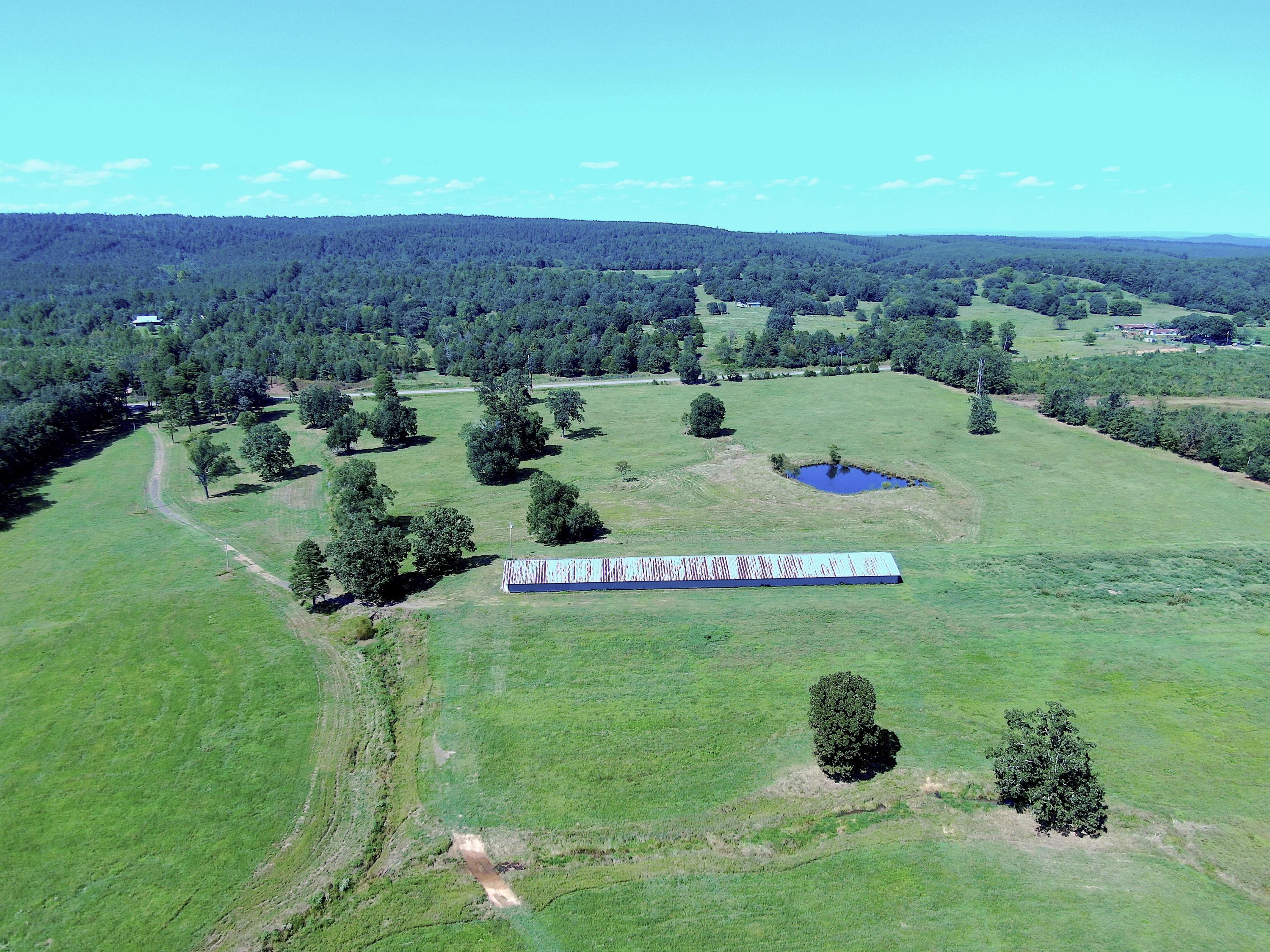 Large photo 19 of home for sale at 18015 E. State Highway 28 , Ola, AR