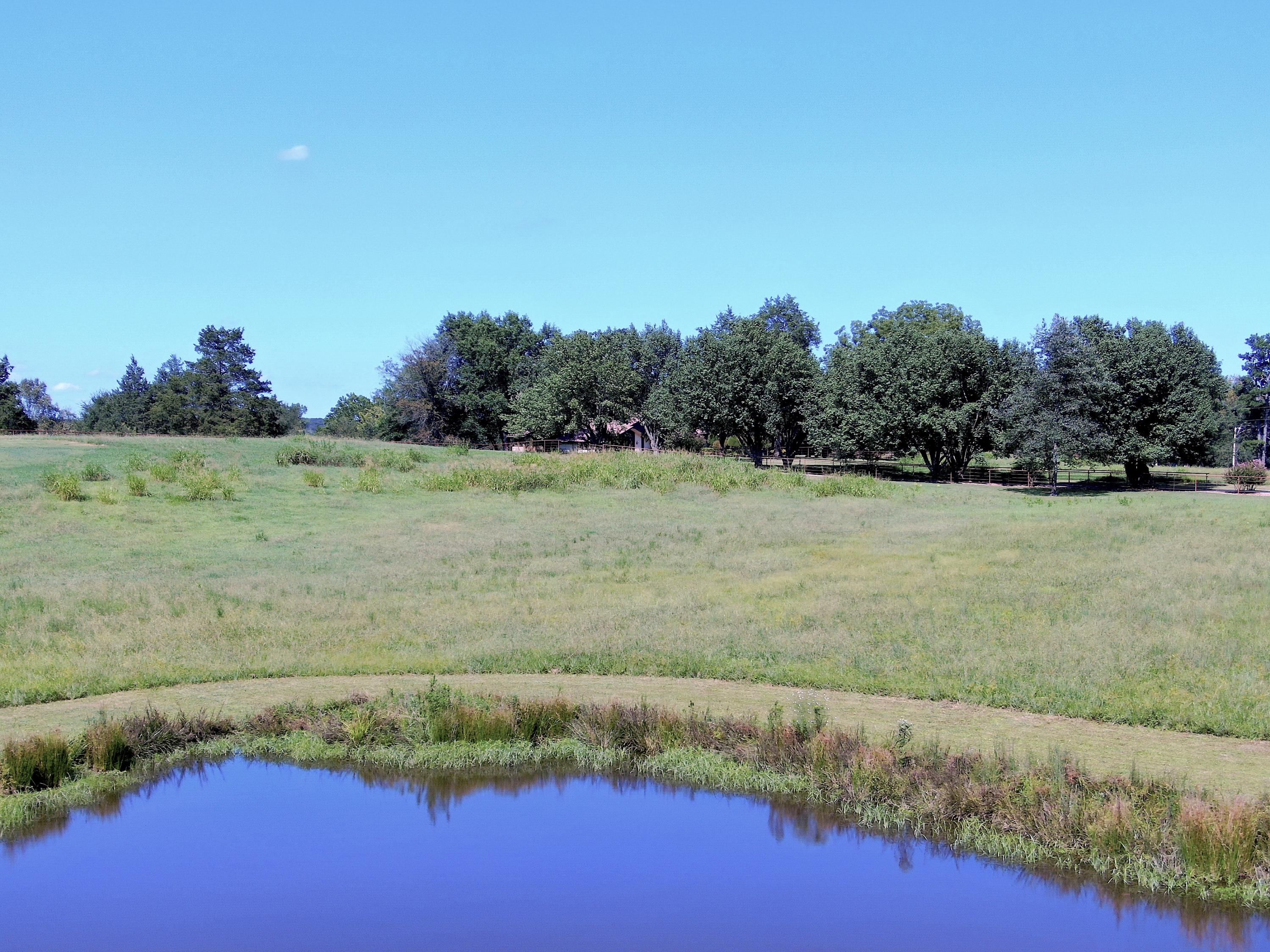 Large photo 24 of home for sale at 18015 E. State Highway 28 +40 acres , Ola, AR