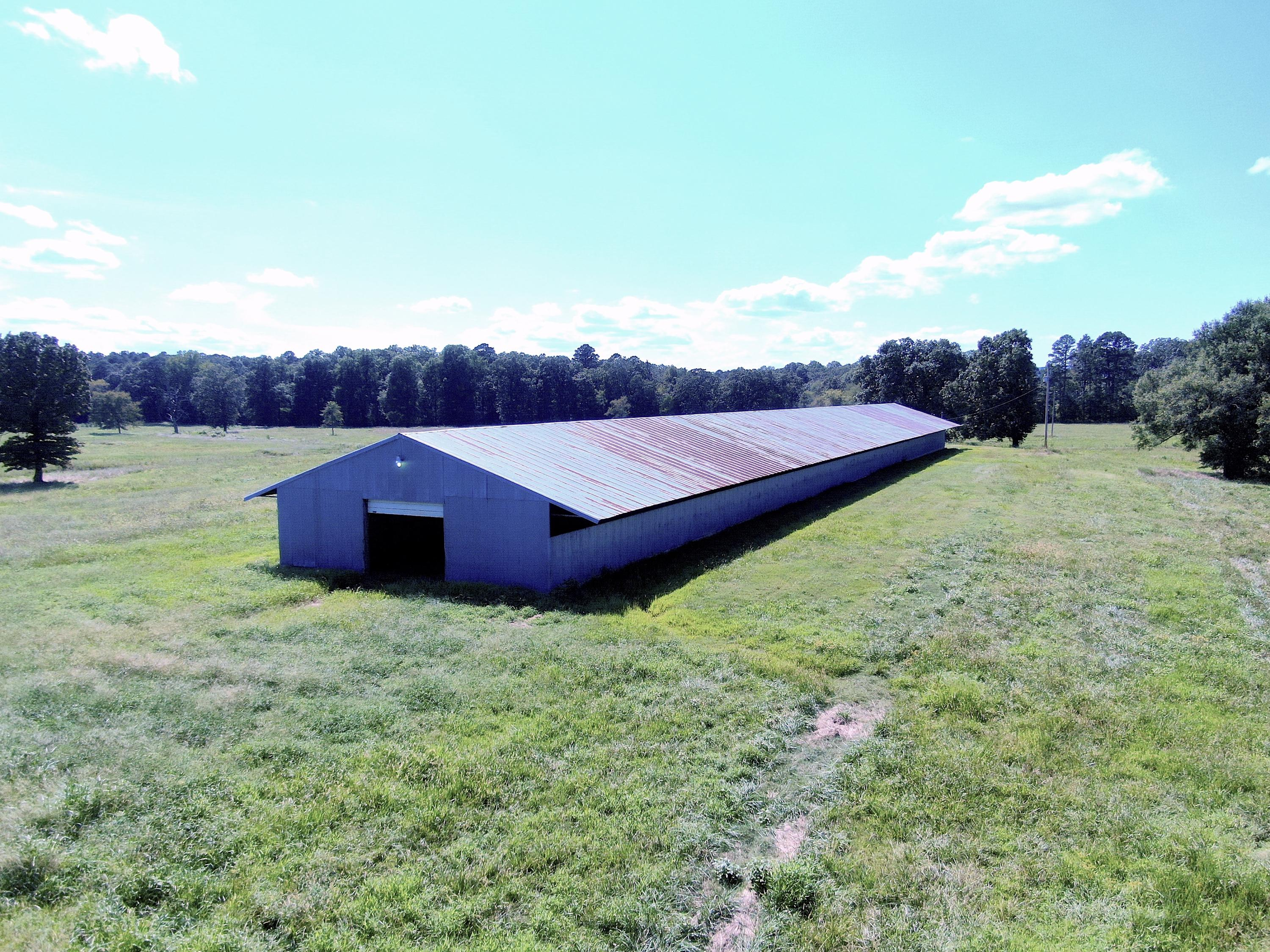 Large photo 25 of home for sale at 18015 E. State Highway 28 +40 acres , Ola, AR