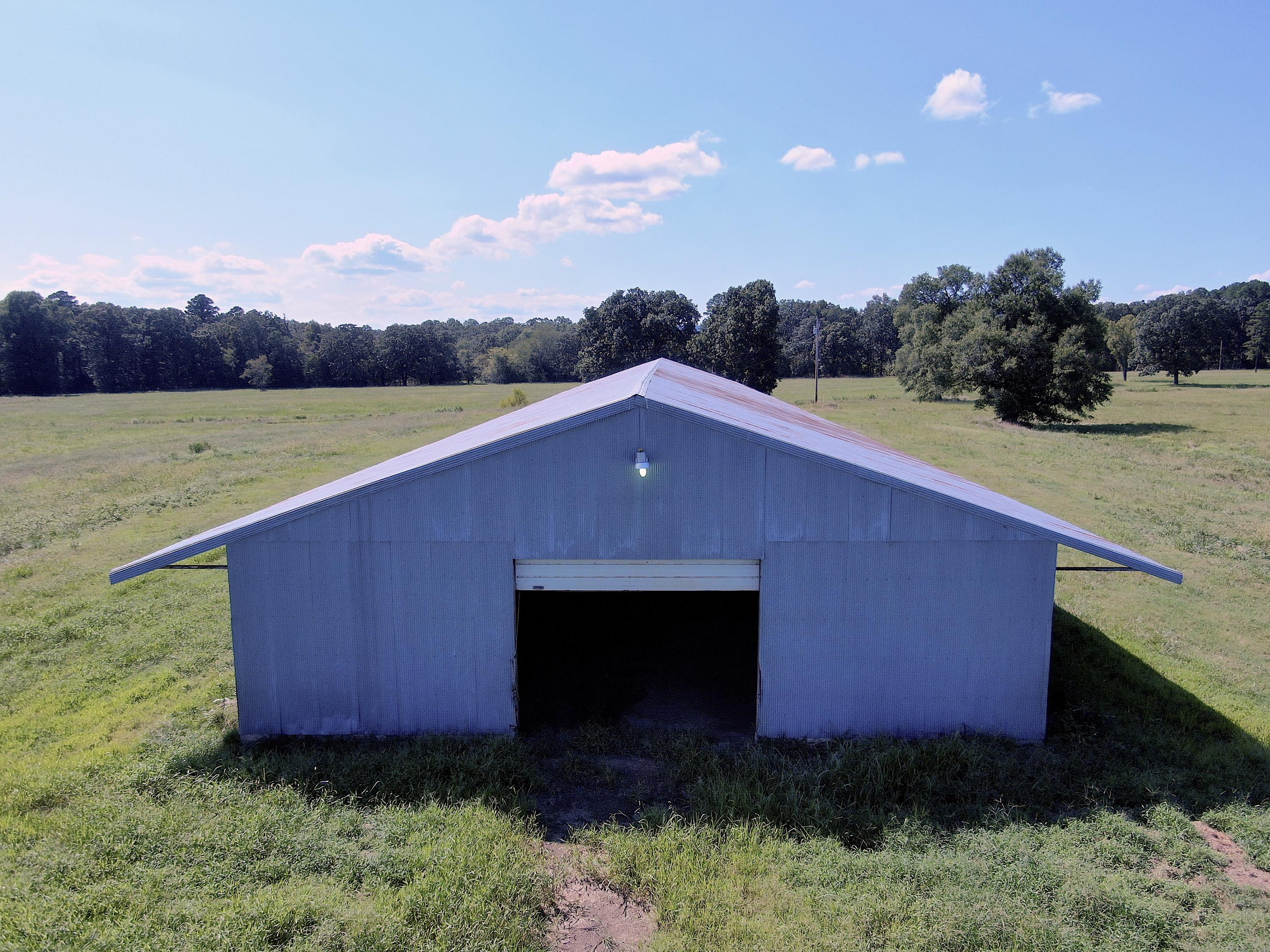 Large photo 27 of home for sale at 18015 E. State Highway 28 +40 acres , Ola, AR