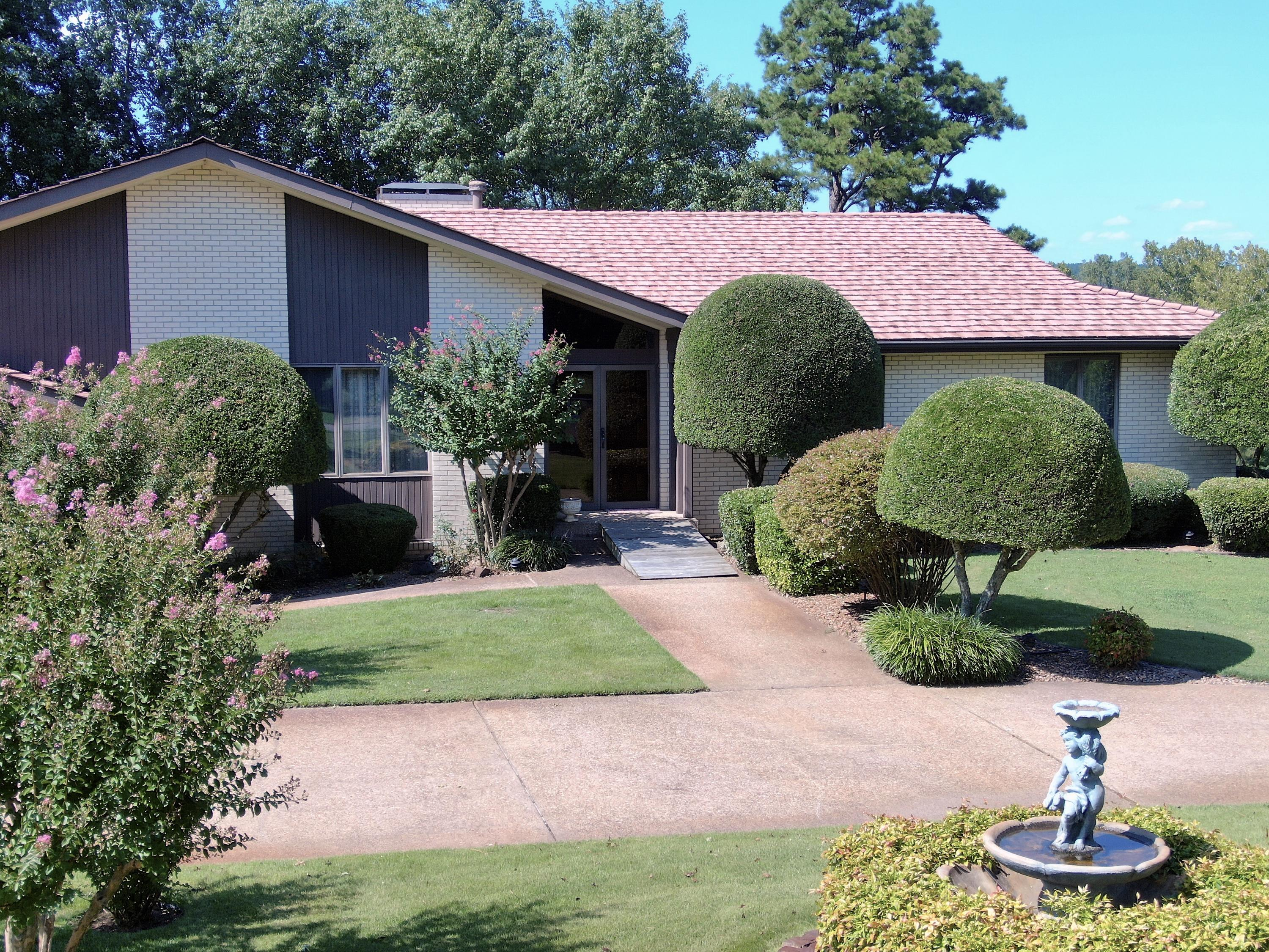 Large photo 37 of home for sale at 18015 E. State Highway 28 , Ola, AR