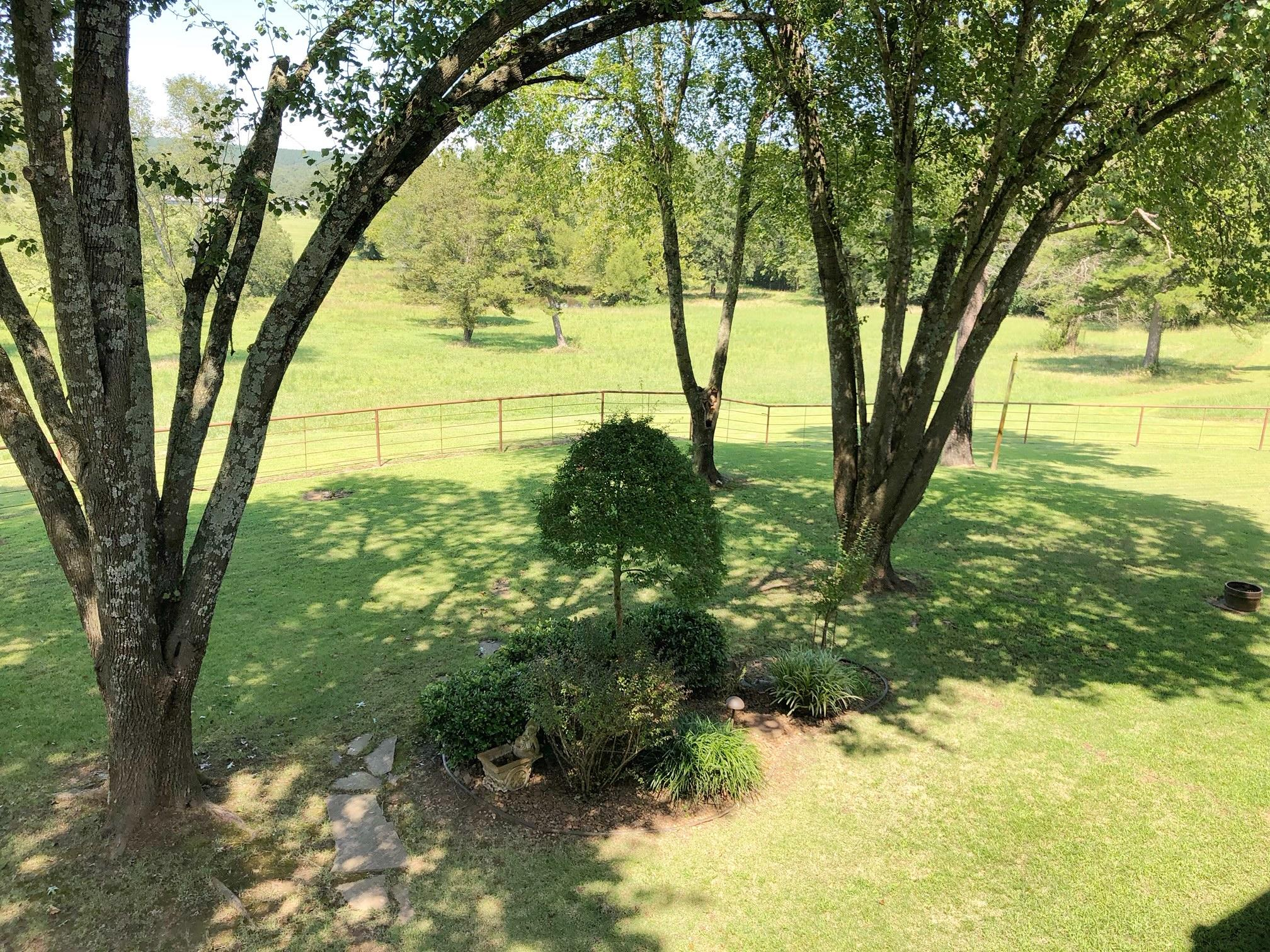 Large photo 43 of home for sale at 18015 E. State Highway 28 +40 acres , Ola, AR