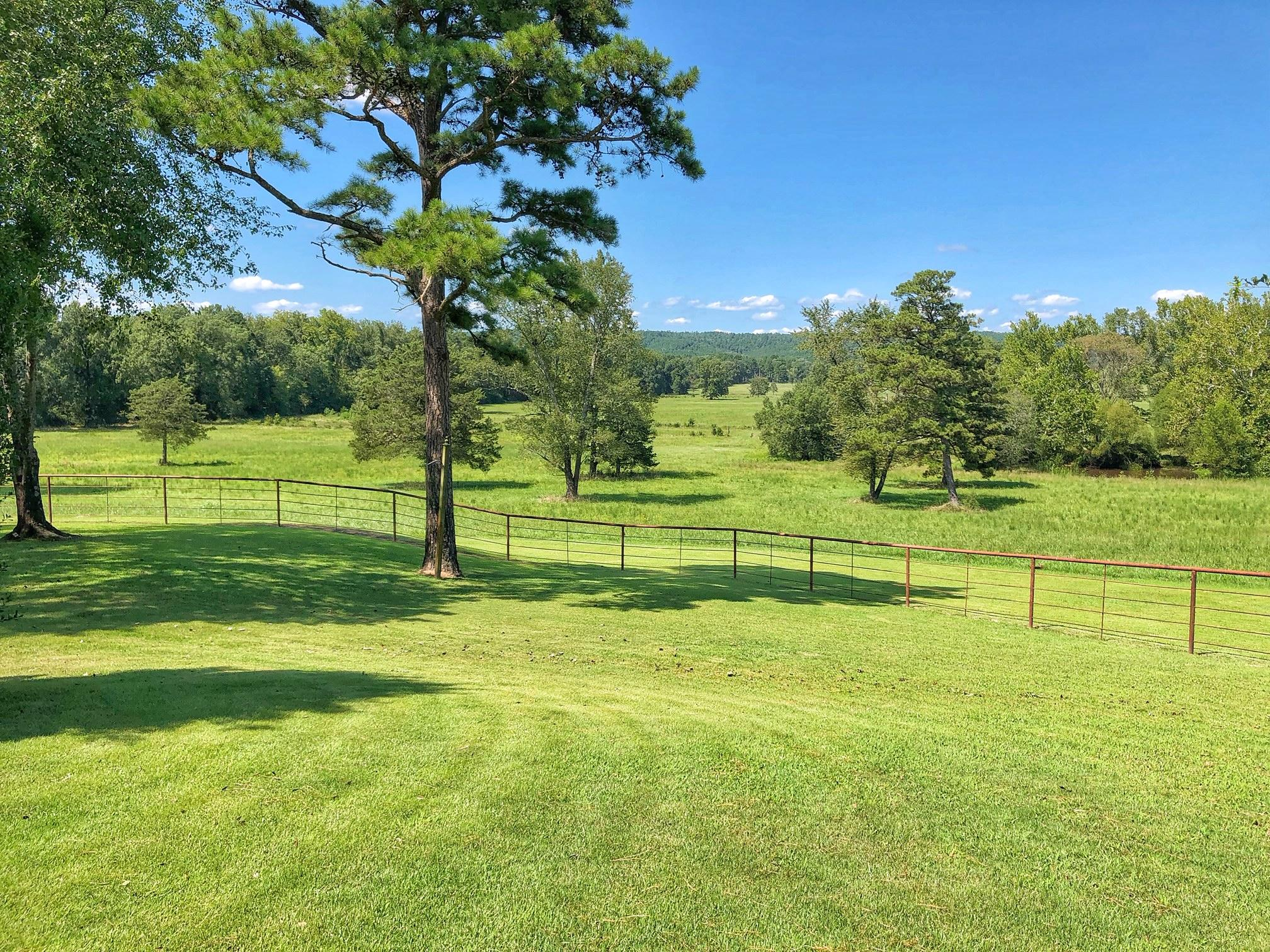 Large photo 49 of home for sale at 18015 E. State Highway 28 +40 acres , Ola, AR
