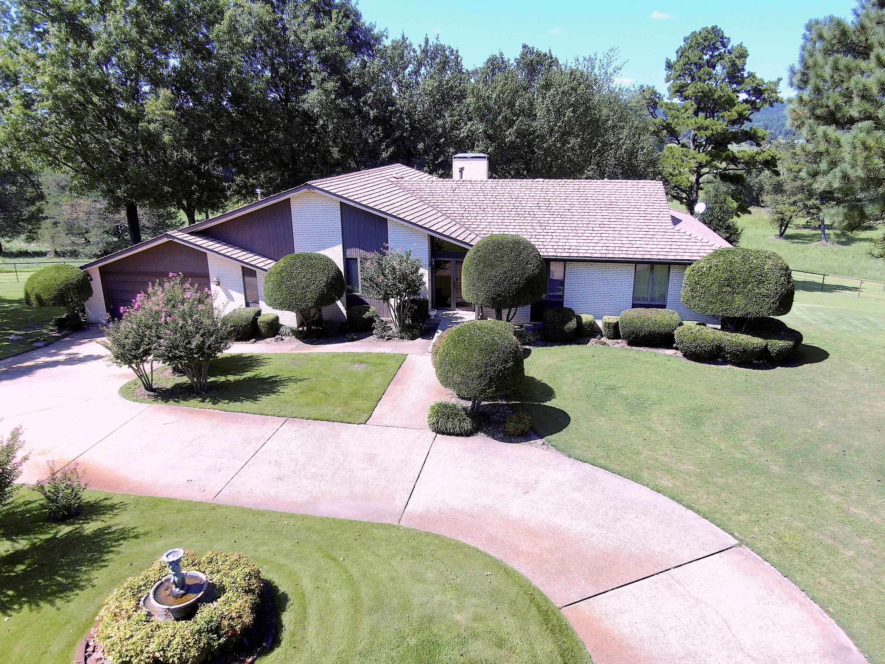 Large photo 7 of home for sale at 18015 E. State Highway 28 , Ola, AR