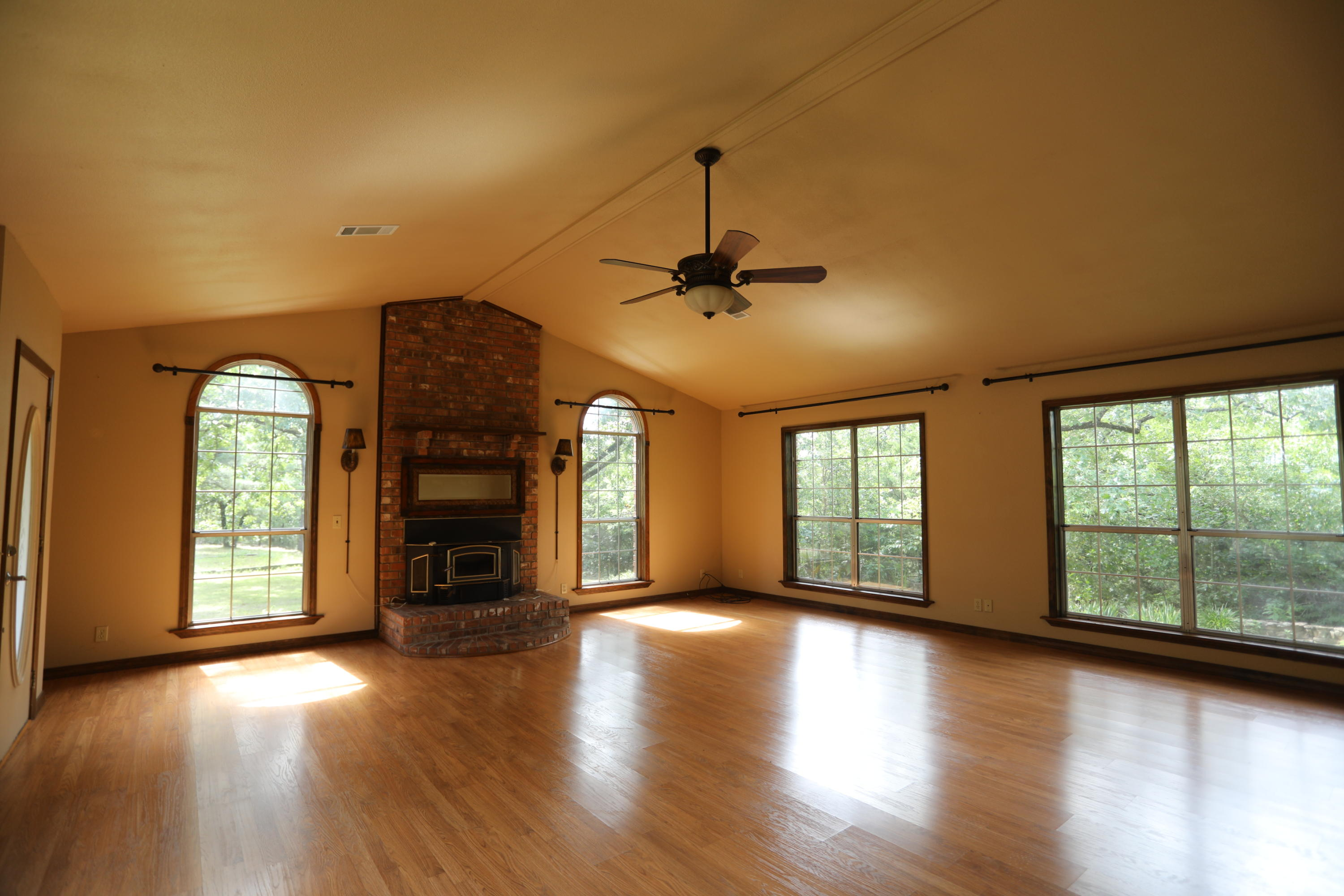 Large photo 3 of home for sale at 446 Kendrick Lane, Atkins, AR