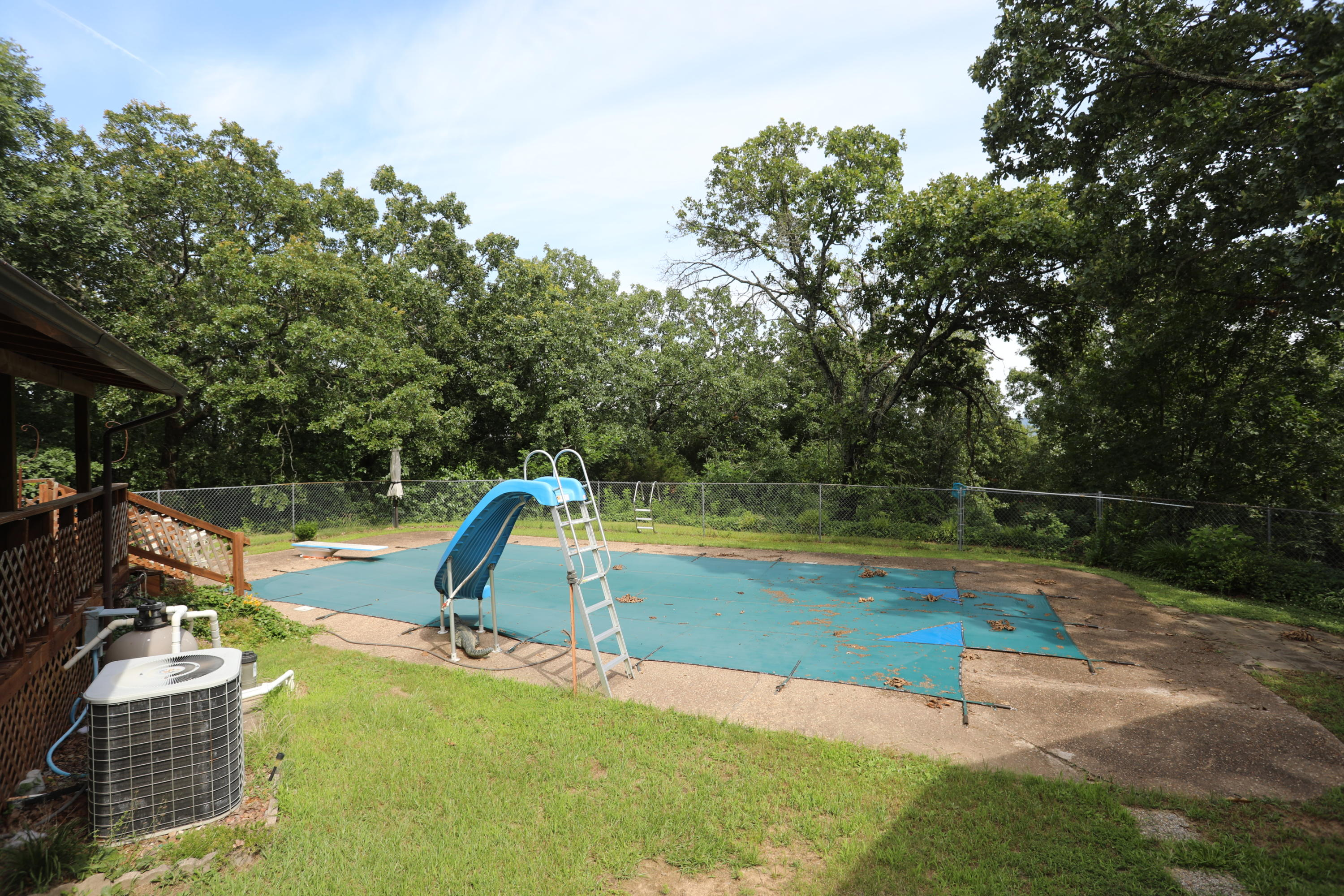 Large photo 5 of home for sale at 446 Kendrick Lane, Atkins, AR