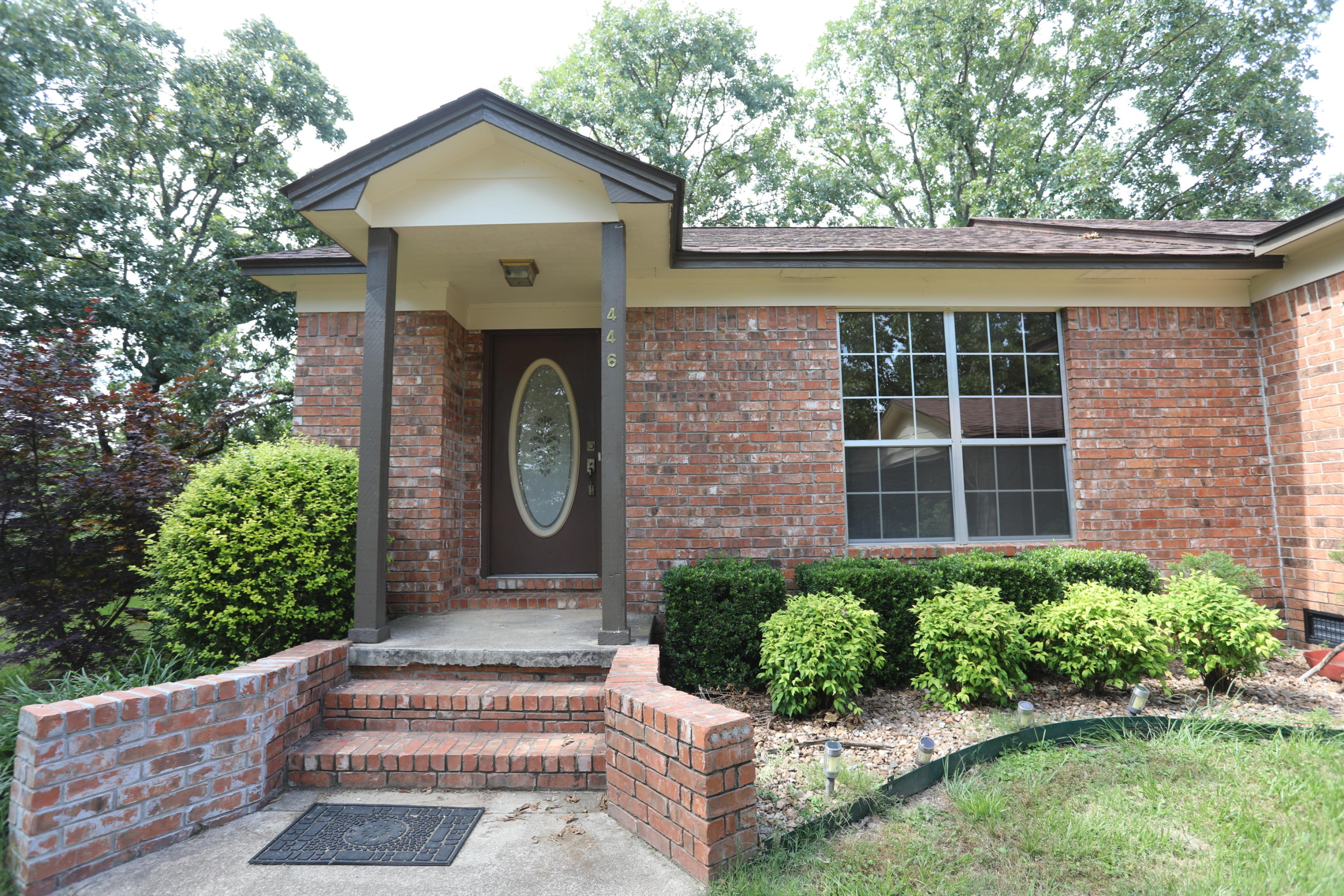Large photo 2 of home for sale at 446 Kendrick Lane, Atkins, AR