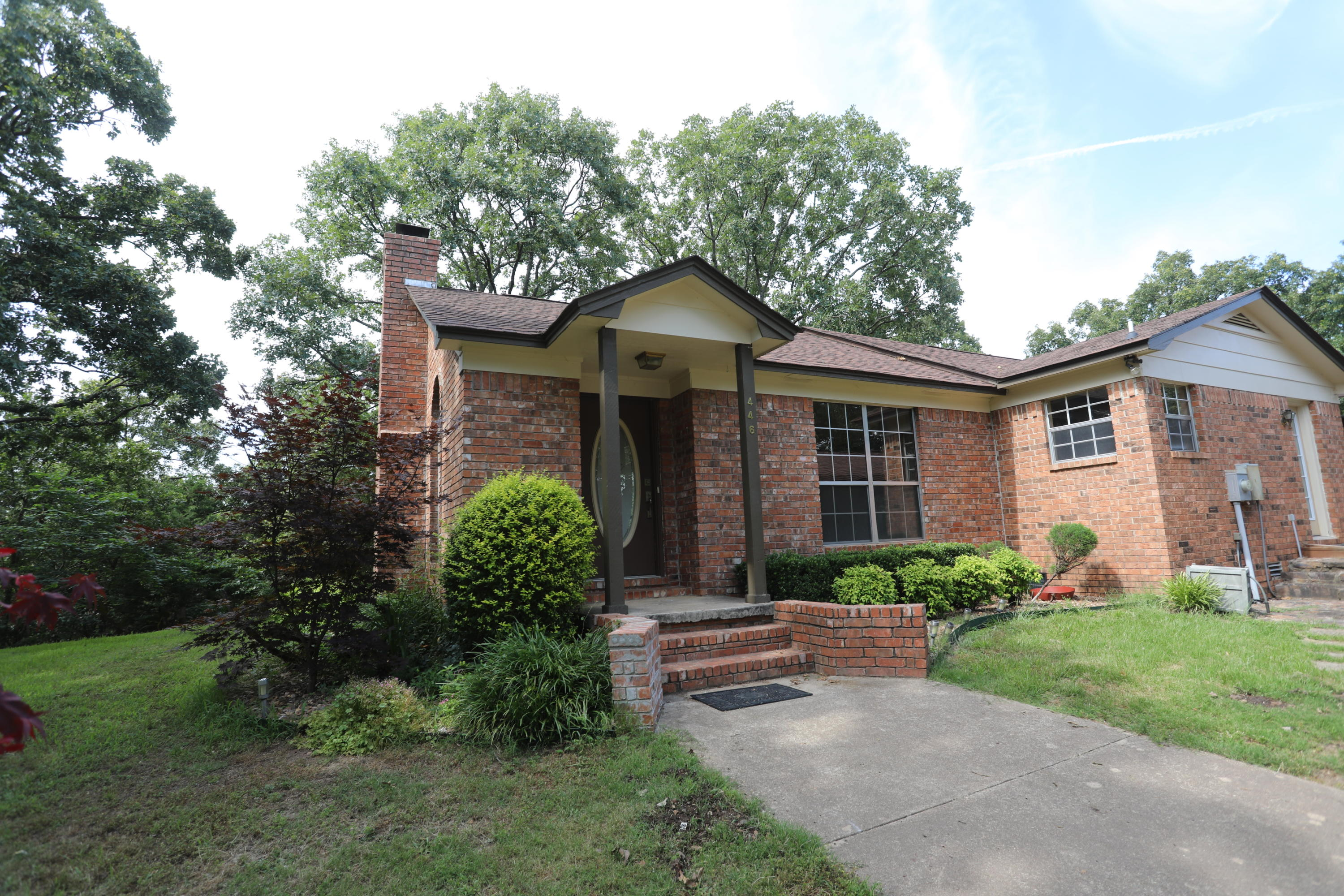 Large photo 20 of home for sale at 446 Kendrick Lane, Atkins, AR