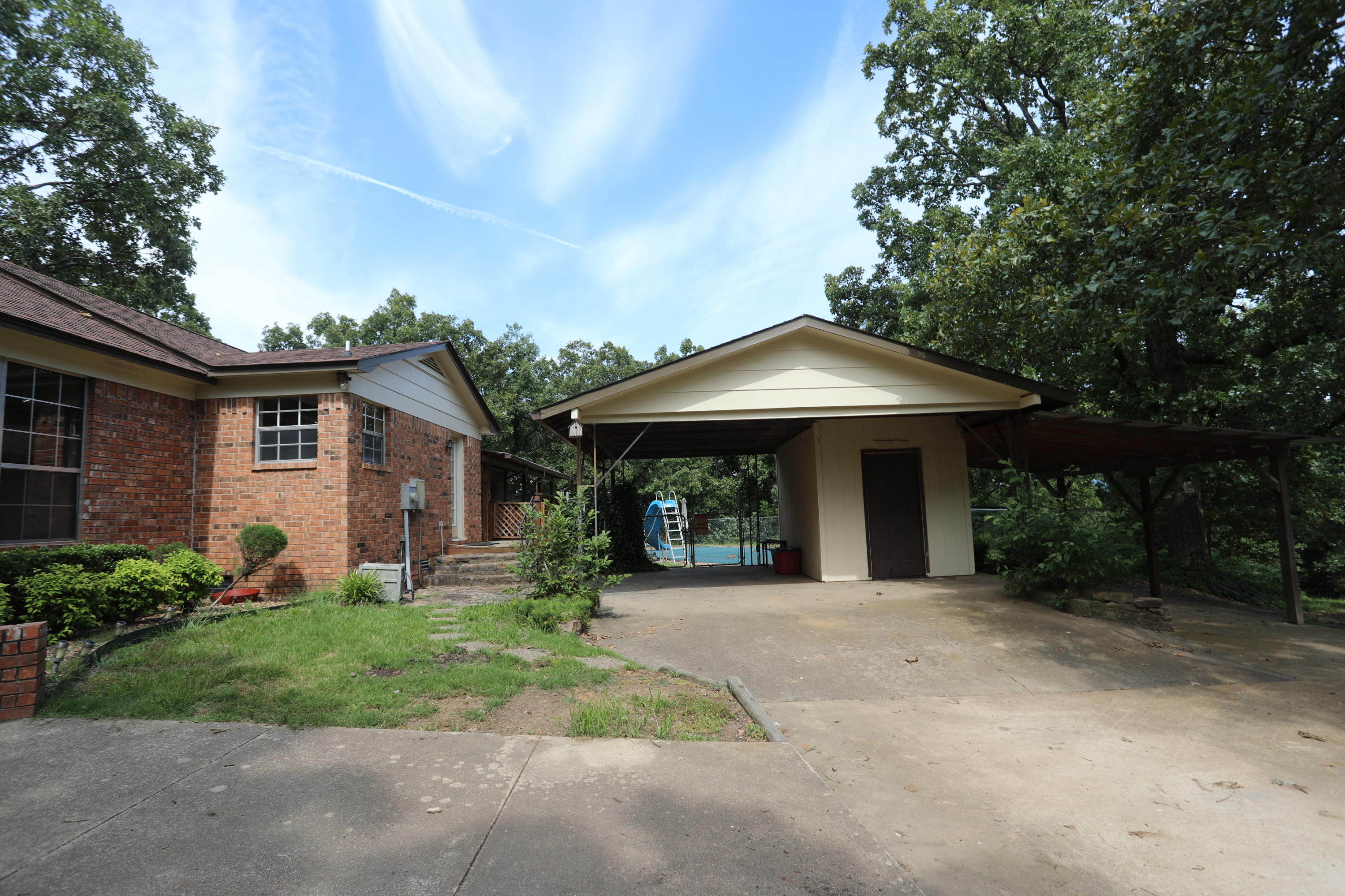 Large photo 21 of home for sale at 446 Kendrick Lane, Atkins, AR