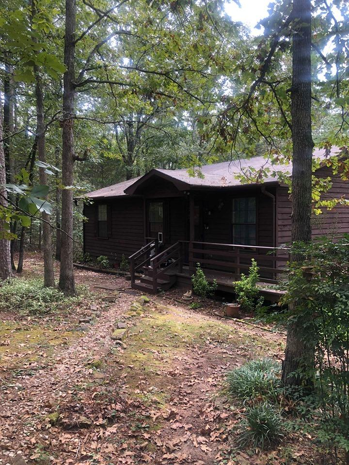 Large photo 1 of home for sale at 984 Mill Creek Drive, Russellville, AR