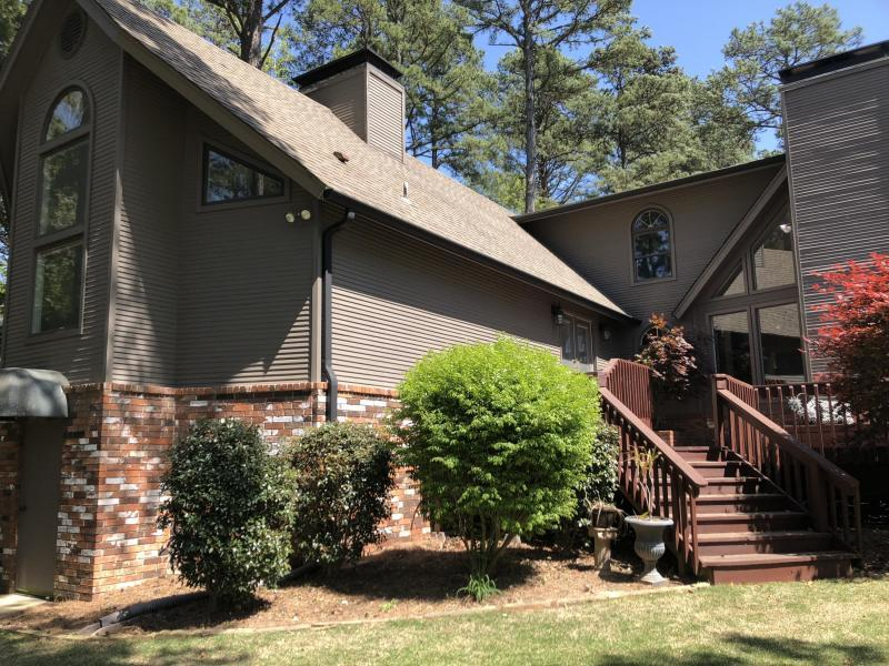 Large photo 11 of home for sale at 1414 Lands End N , Russellville, AR