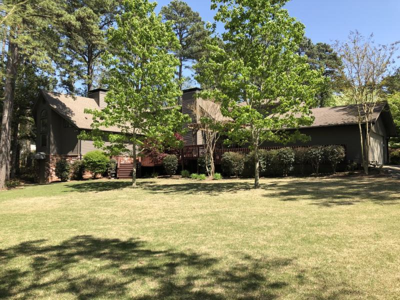 Large photo 12 of home for sale at 1414 Lands End N , Russellville, AR