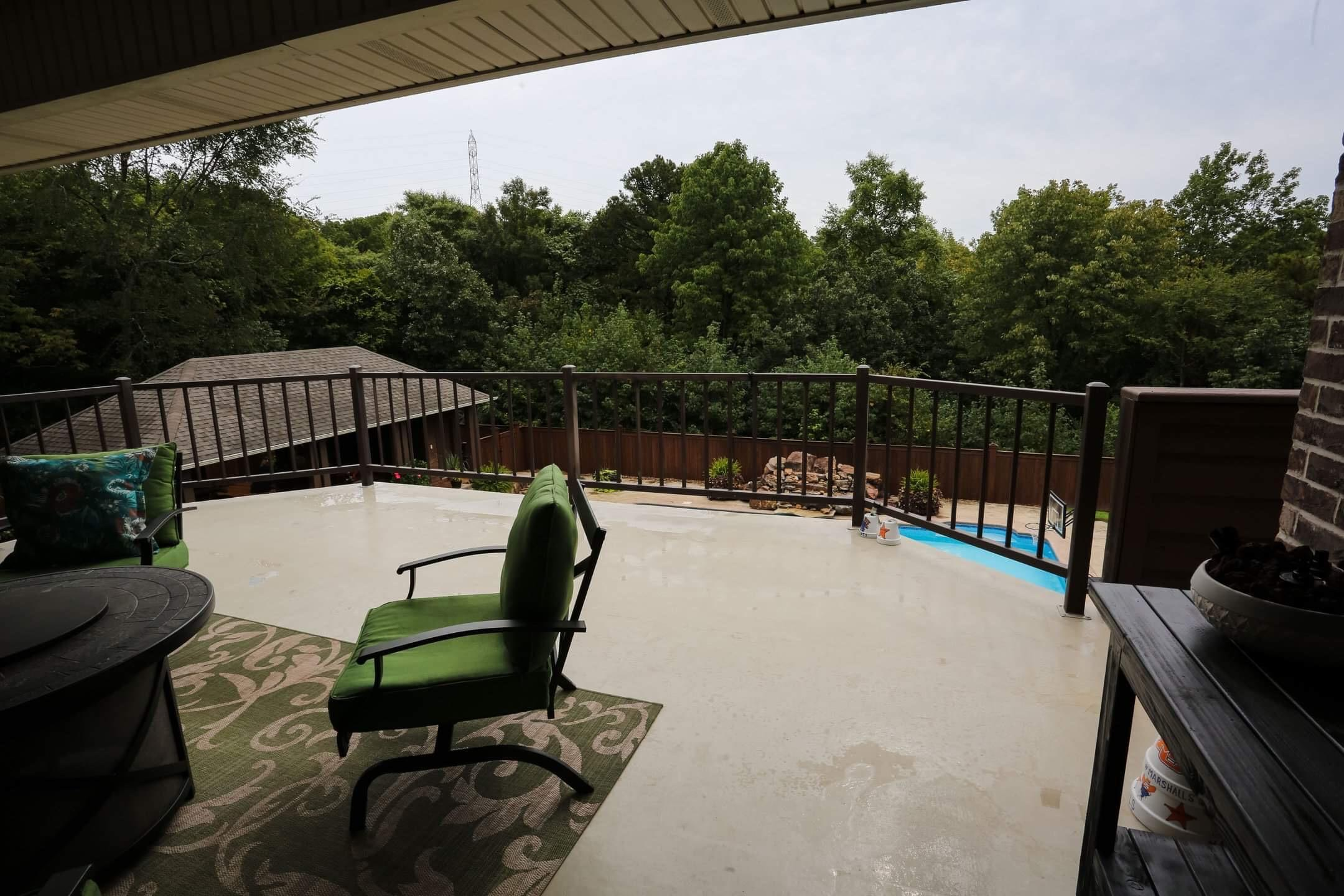 Large photo 33 of home for sale at 105 Skyridge Road, Russellville, AR