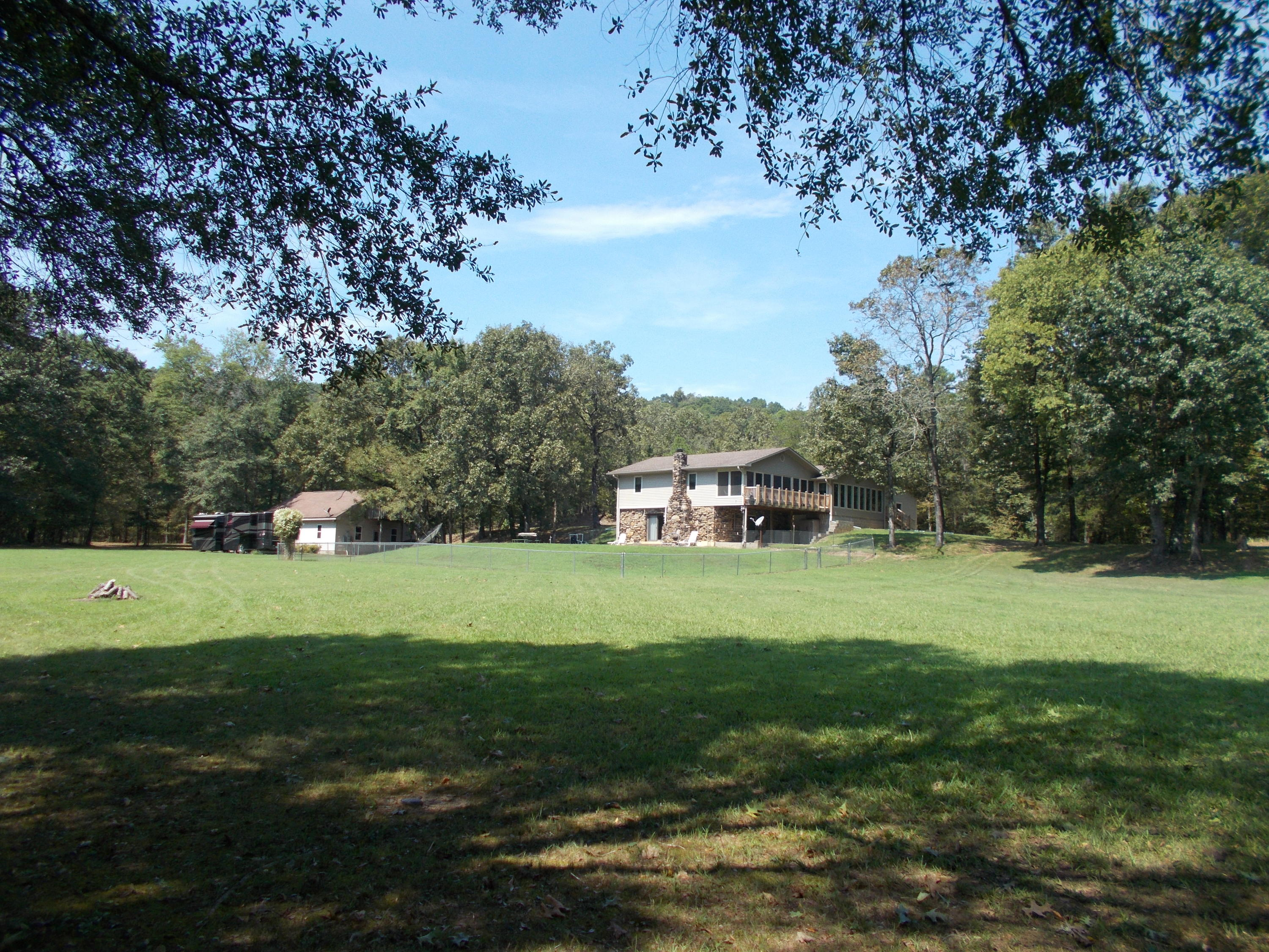 Large photo 16 of Knoxville home for sale at 1777 Co Rd 2608 , Knoxville, AR