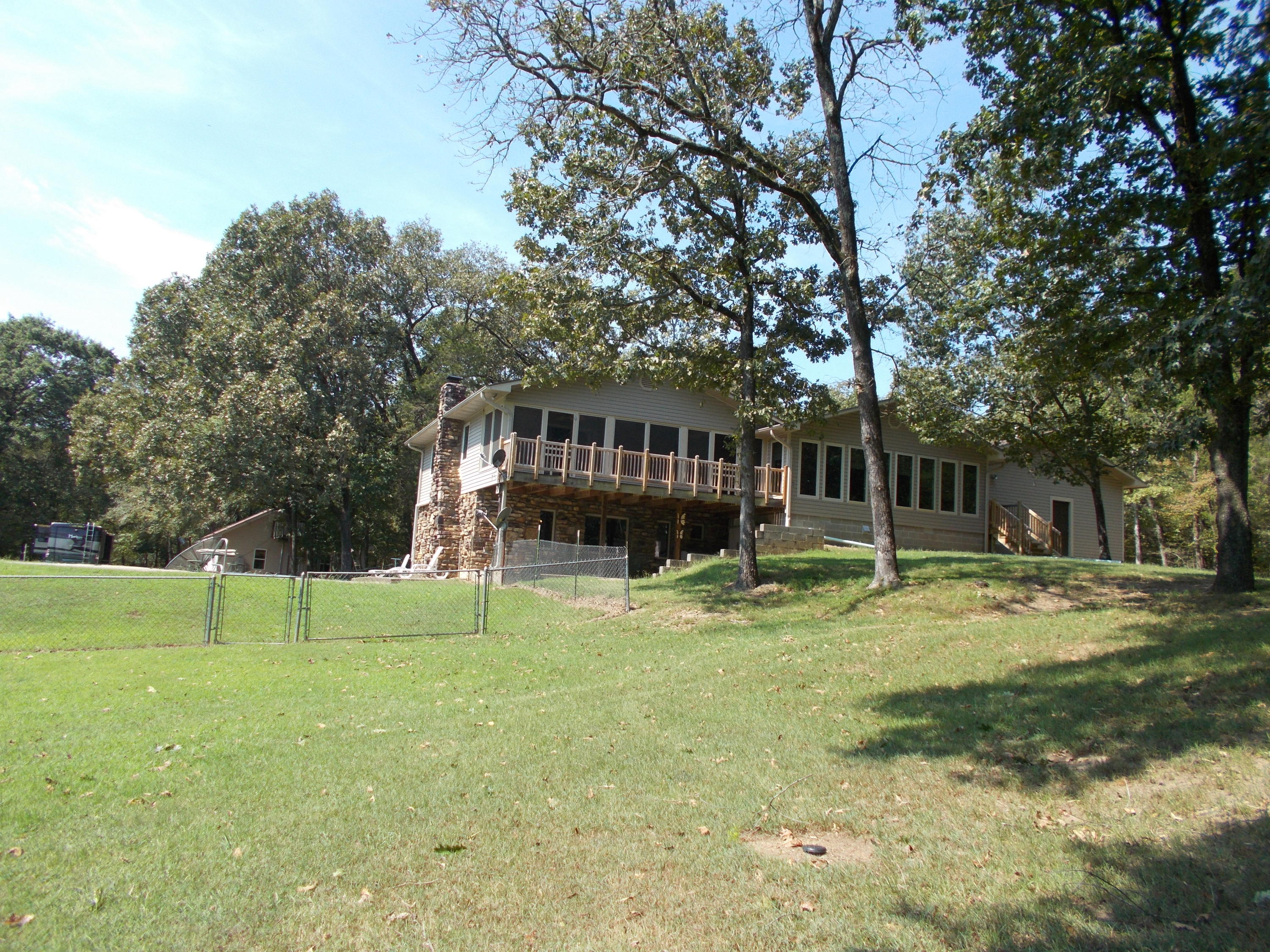 Large photo 17 of Knoxville home for sale at 1777 Co Rd 2608 , Knoxville, AR